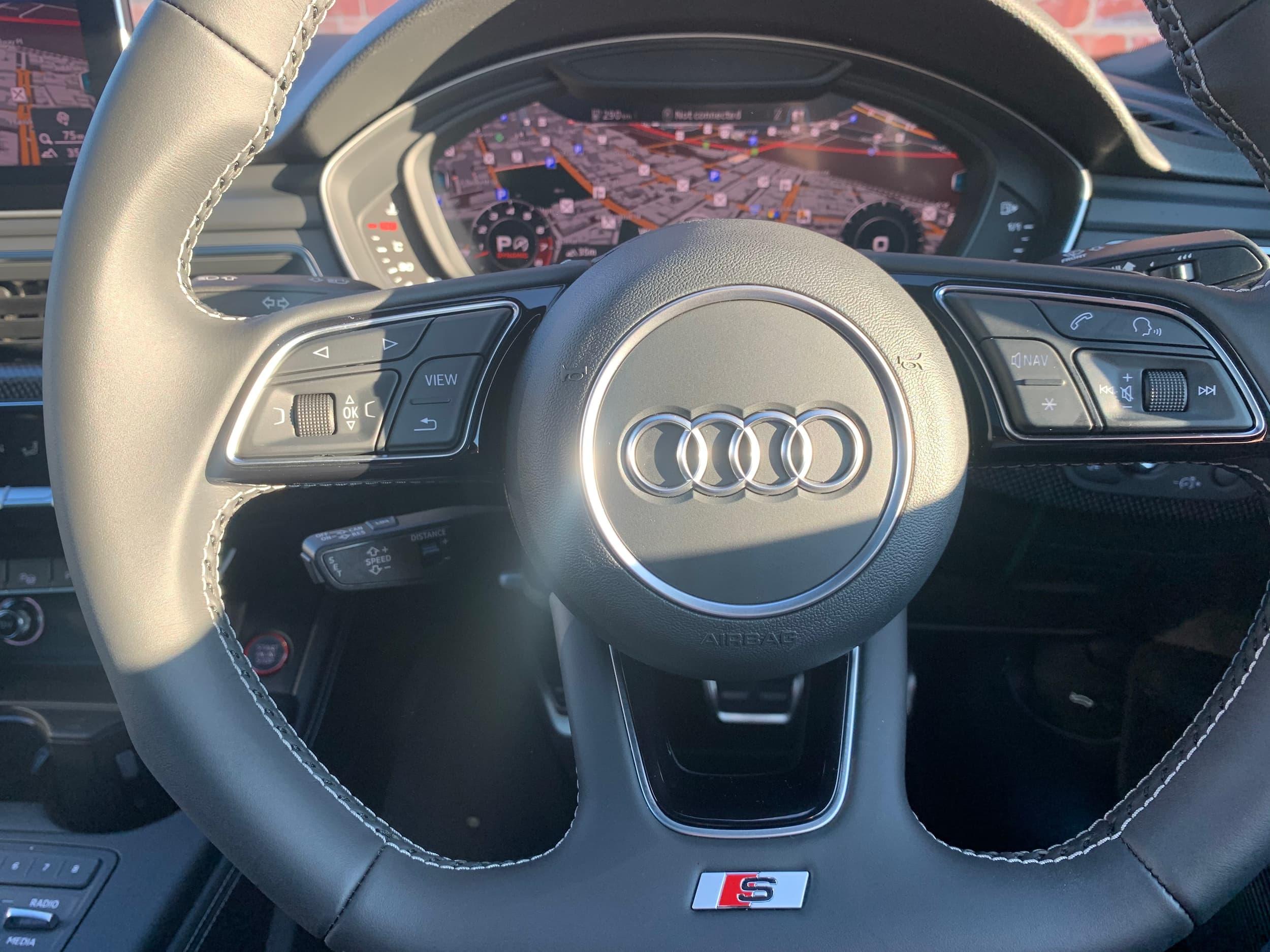 2019 Audi S5 Auto quattro MY19 - image 14