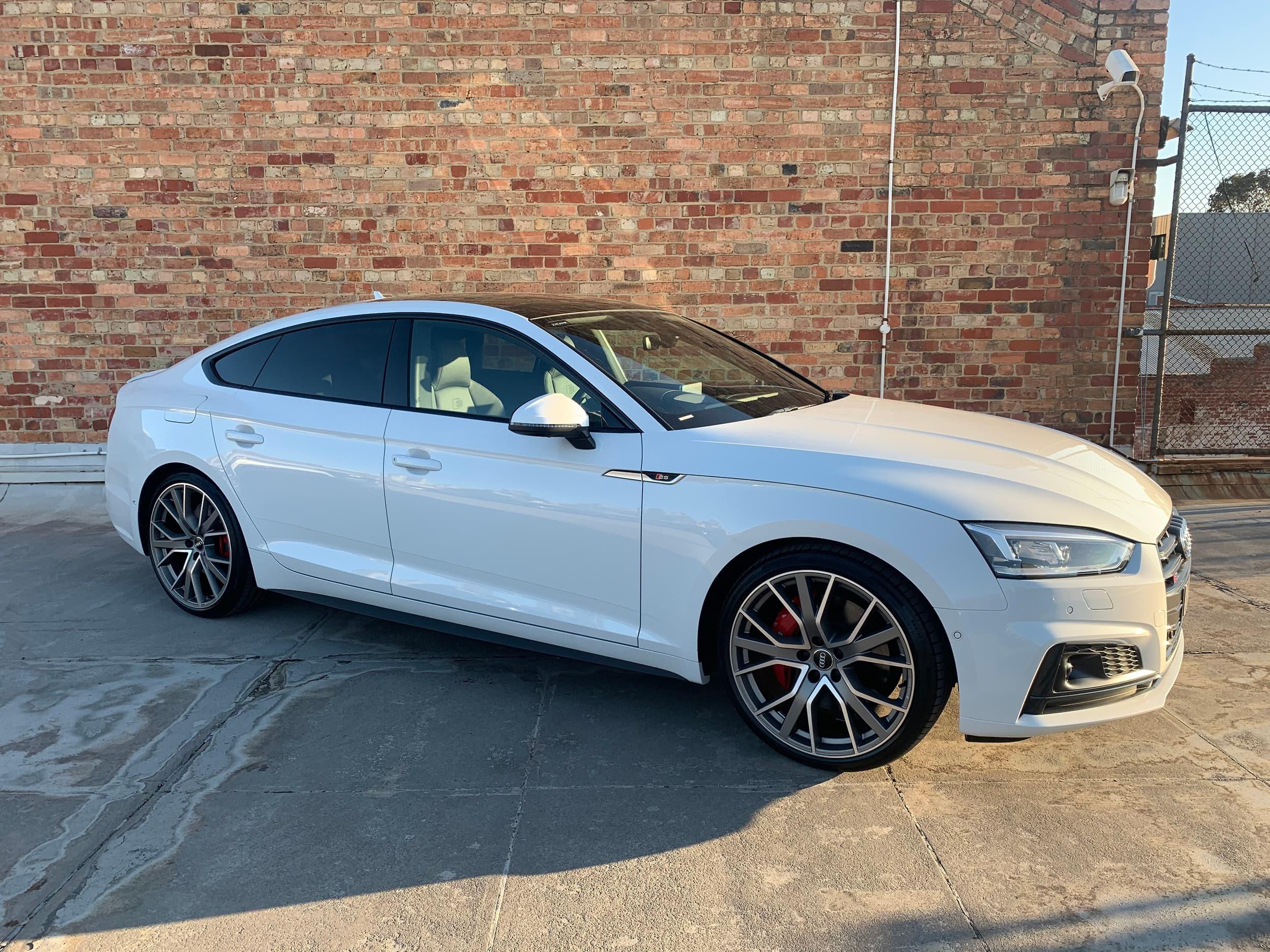 2019 Audi S5 Auto quattro MY19 - image 1