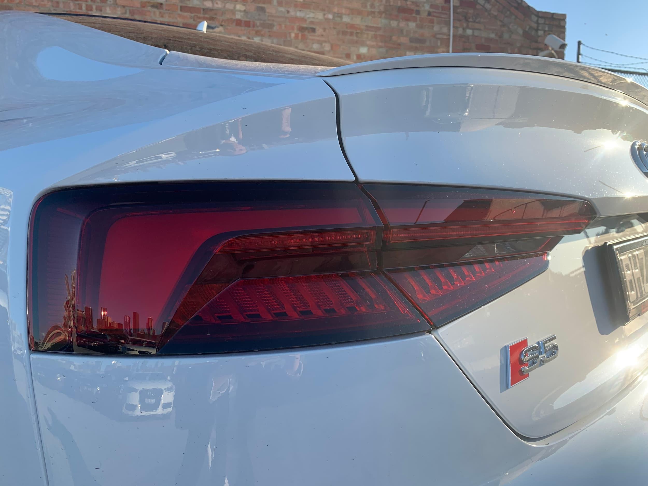 2019 Audi S5 Auto quattro MY19 - image 6