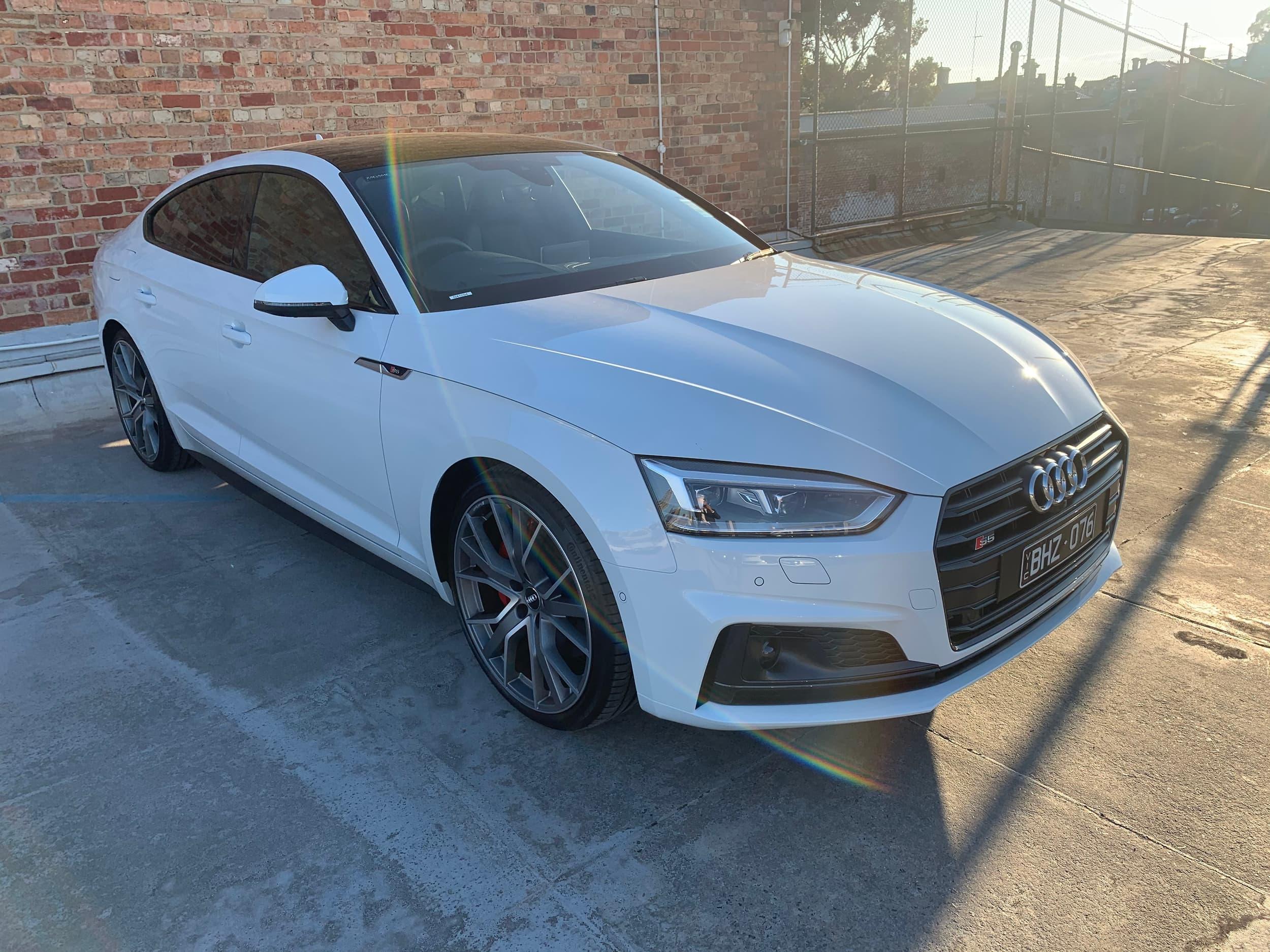 2019 Audi S5 Auto quattro MY19 - image 4