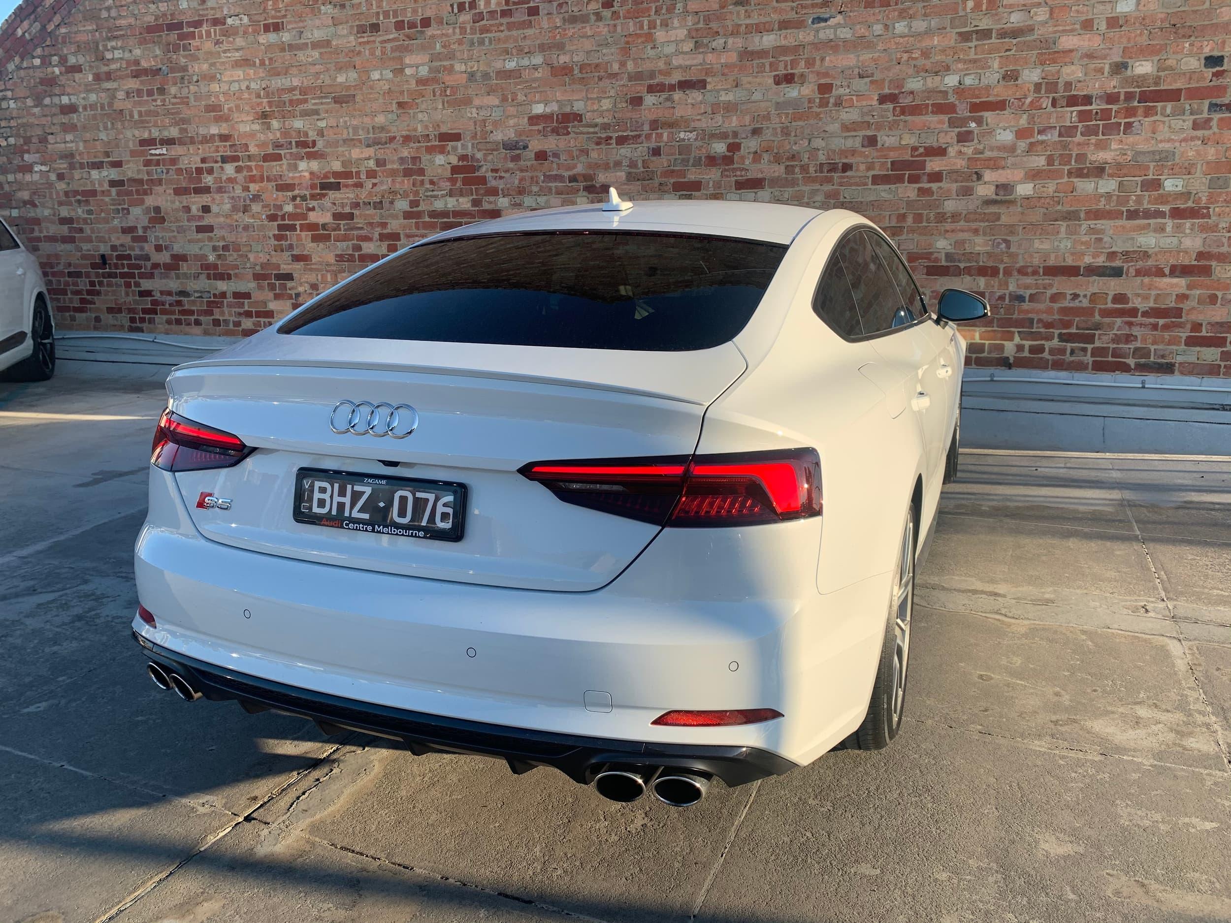 2019 Audi S5 Auto quattro MY19 - image 18