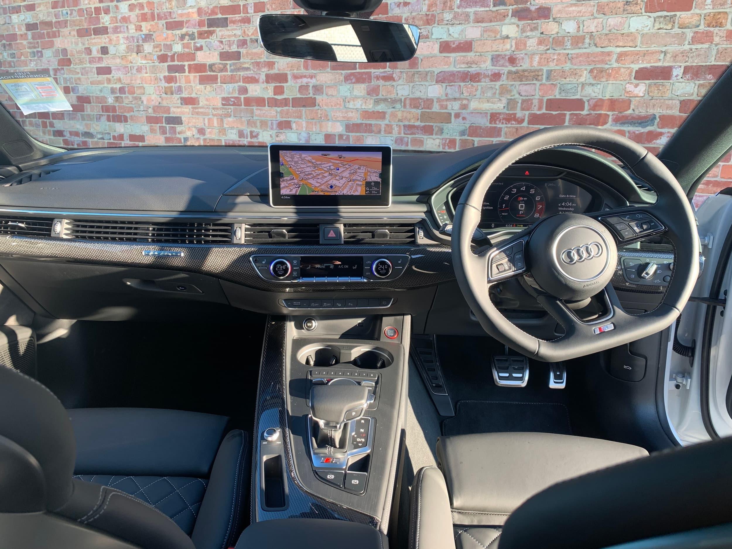 2019 Audi S5 Auto quattro MY19 - image 8
