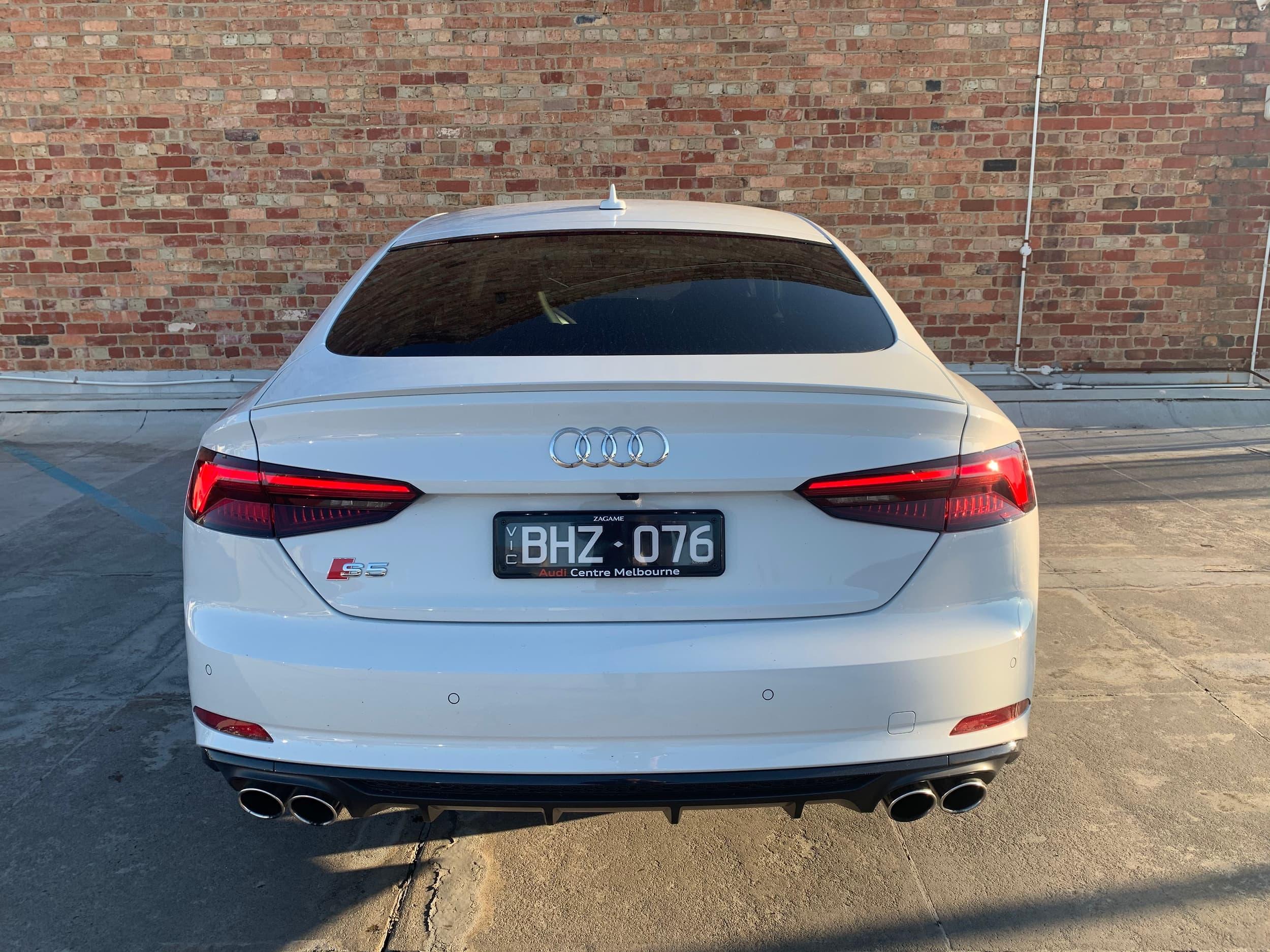 2019 Audi S5 Auto quattro MY19 - image 16