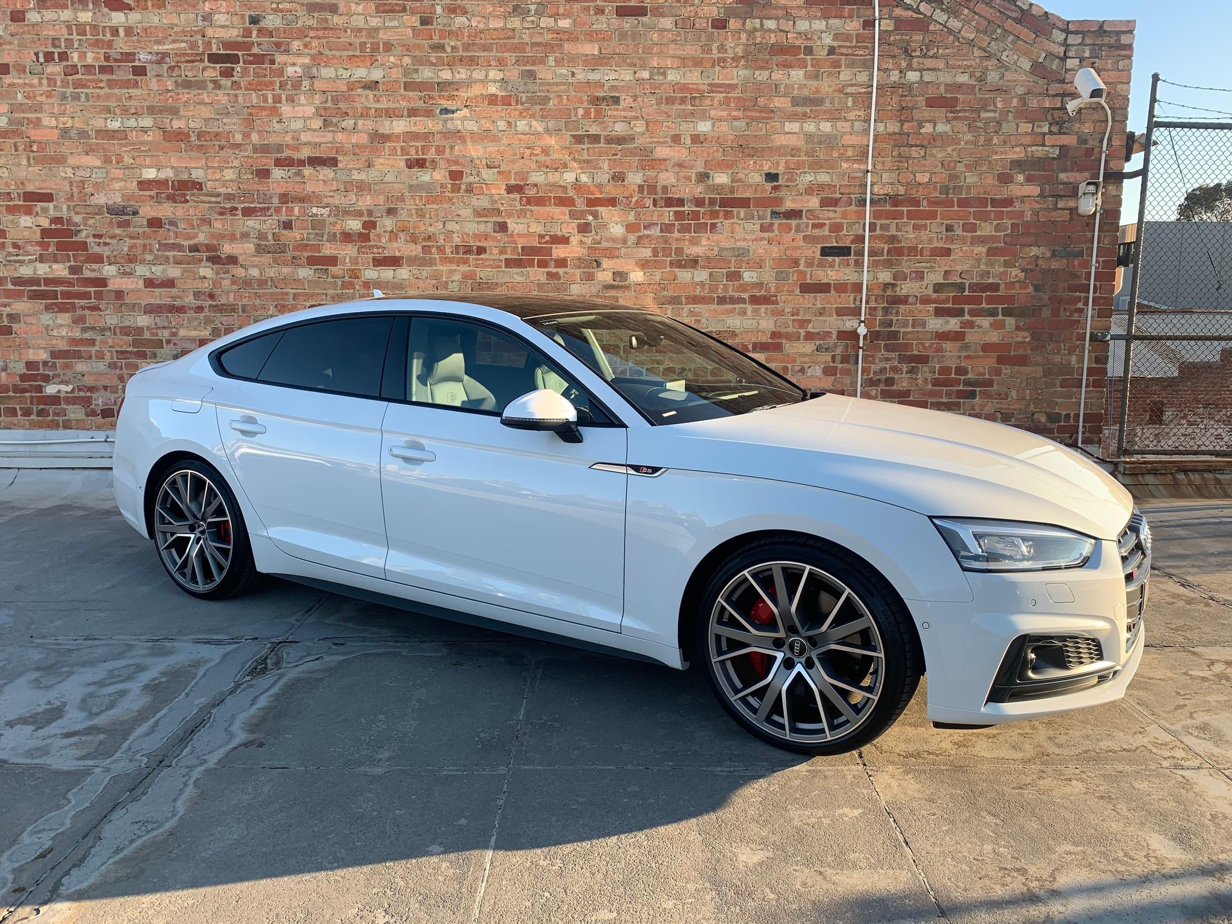 2019 Audi S5 Auto quattro MY19 - image 21