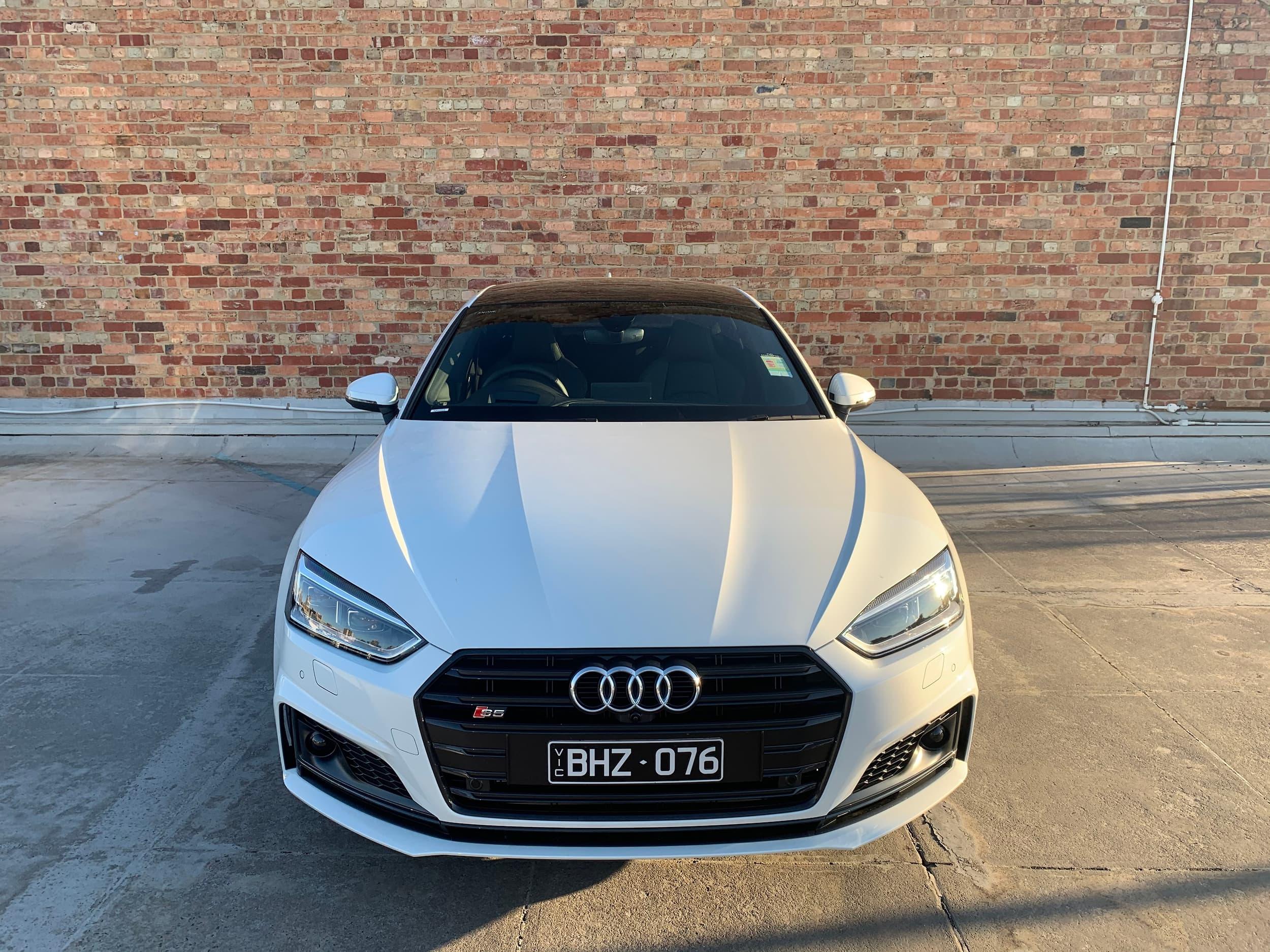 2019 Audi S5 Auto quattro MY19 - image 23