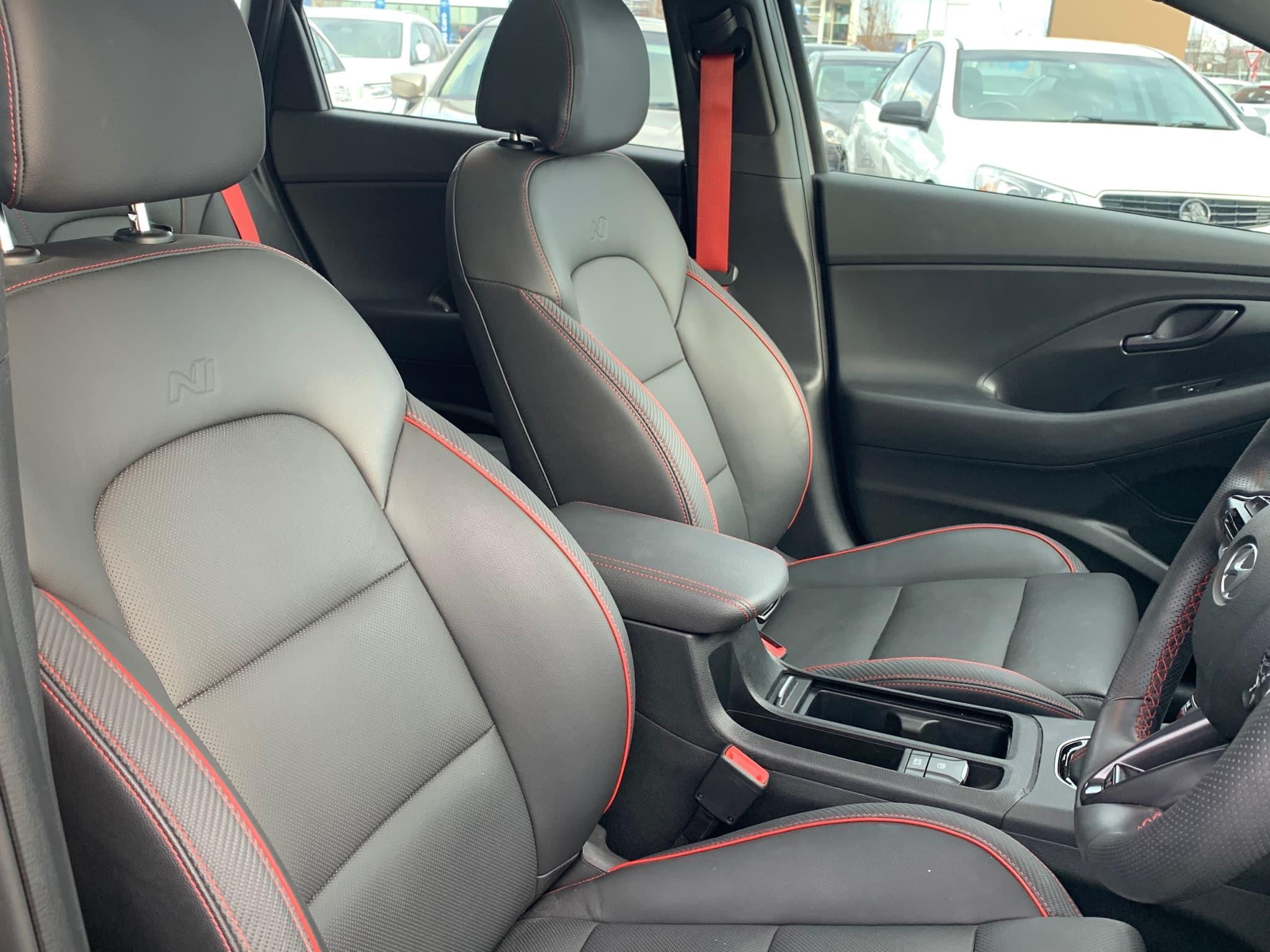 2019 Hyundai i30 N Line Premium Auto MY19 - image 13