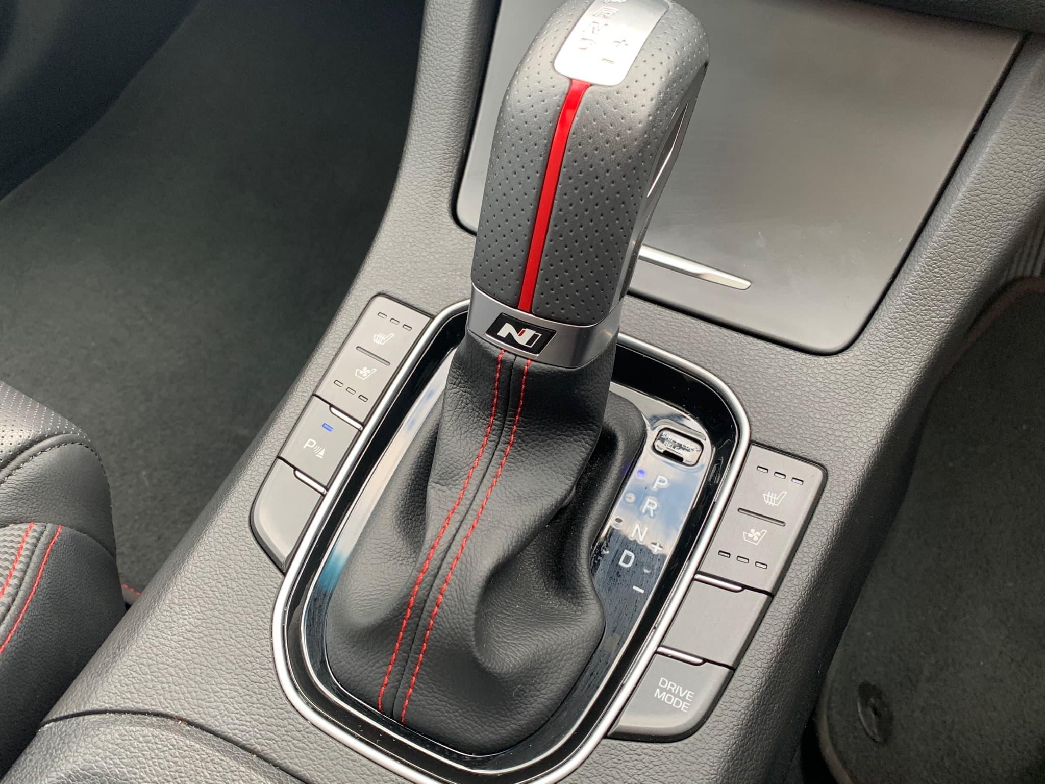 2019 Hyundai i30 N Line Premium Auto MY19 - image 25