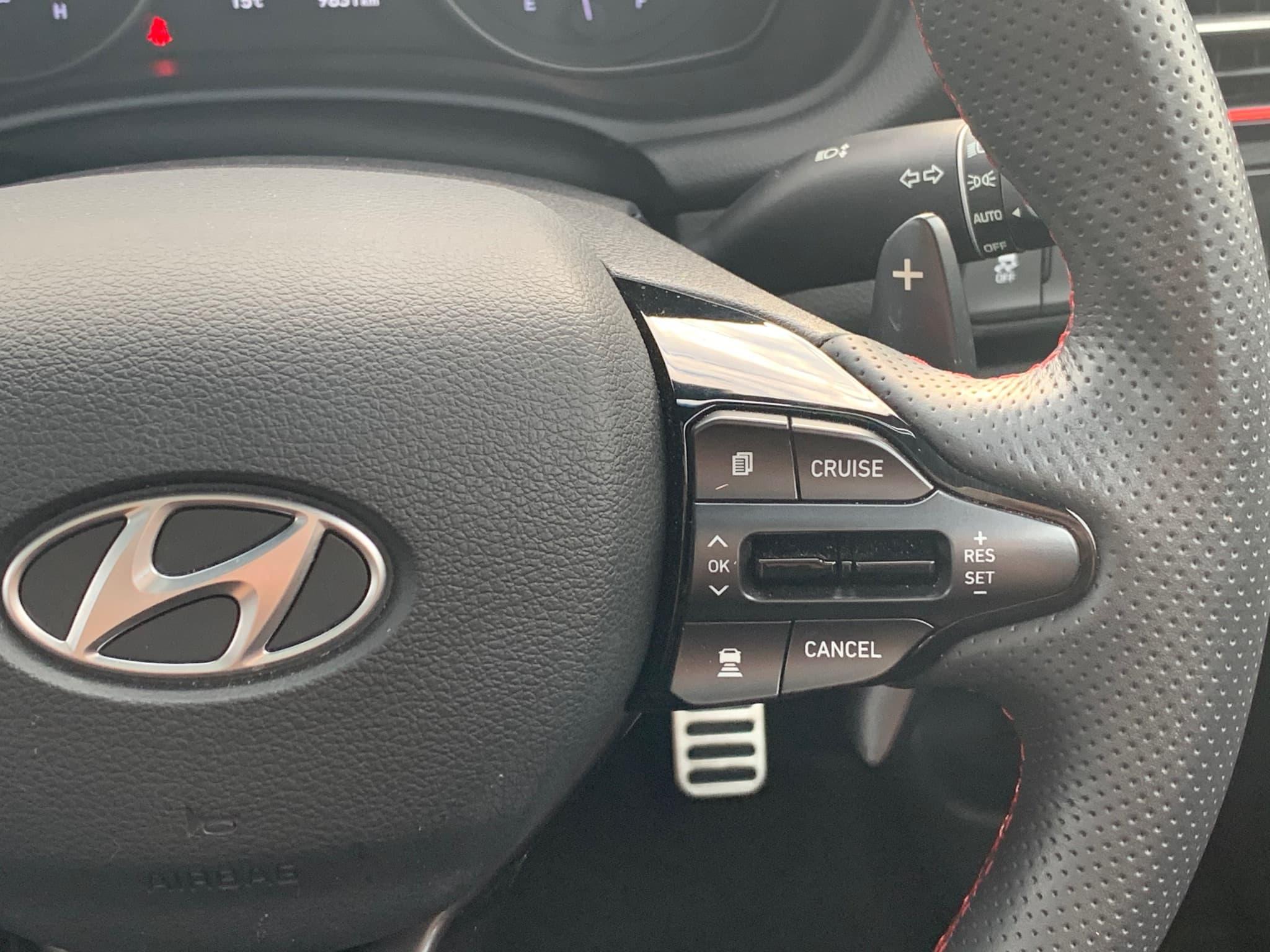 2019 Hyundai i30 N Line Premium Auto MY19 - image 18