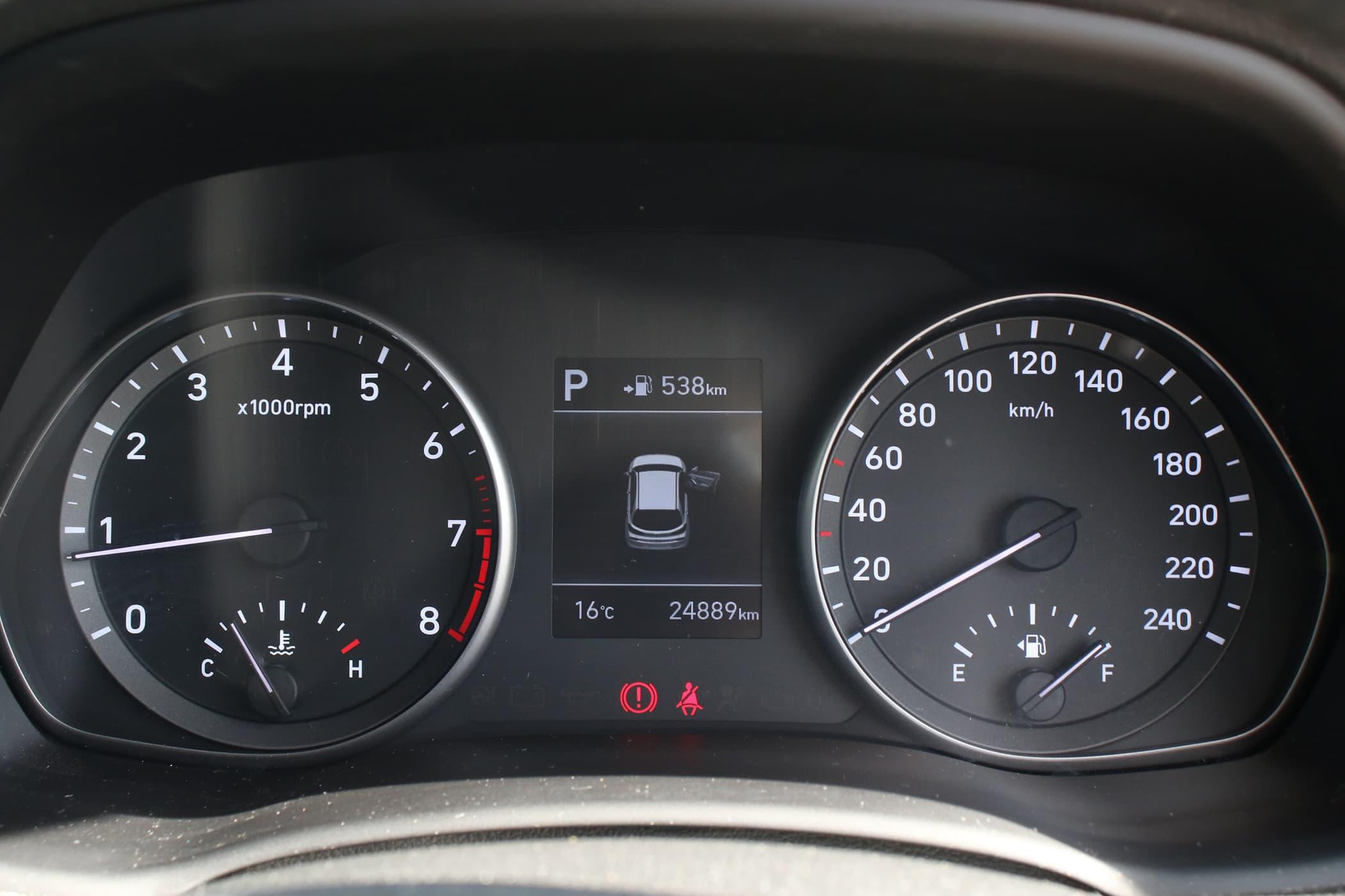 2018 Hyundai i30 Active Auto MY18 - image 17