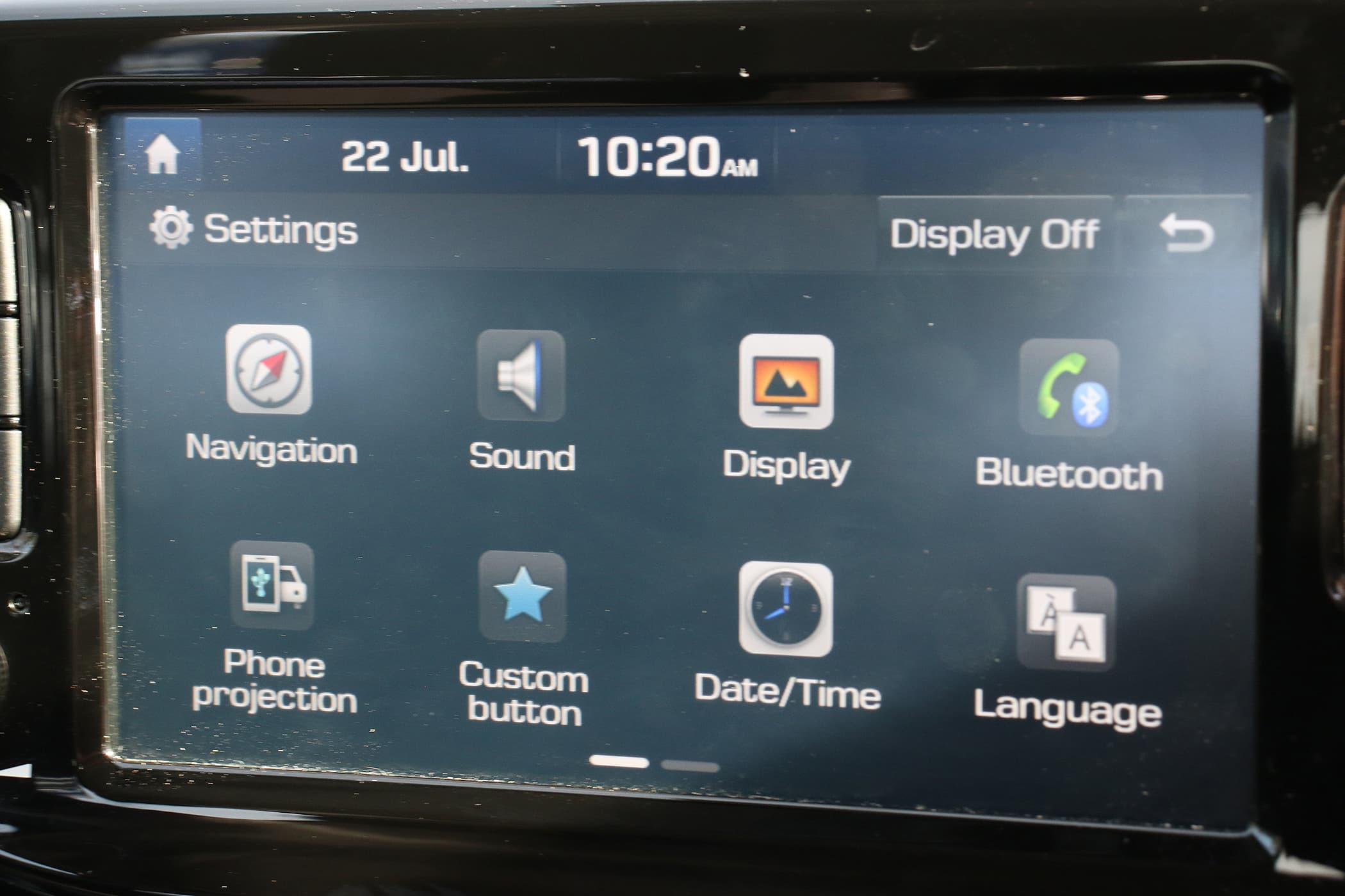 2018 Hyundai i30 Active Auto MY18 - image 15