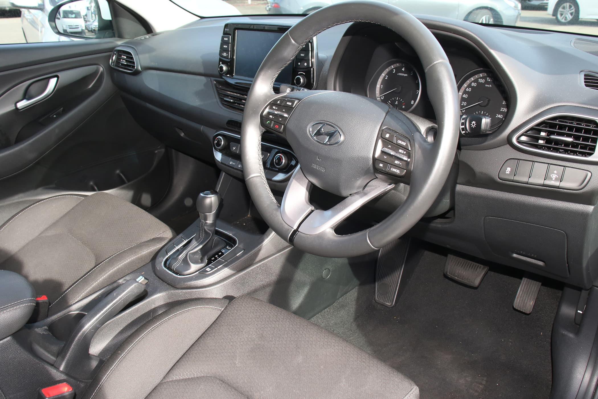 2018 Hyundai i30 Active Auto MY18 - image 10