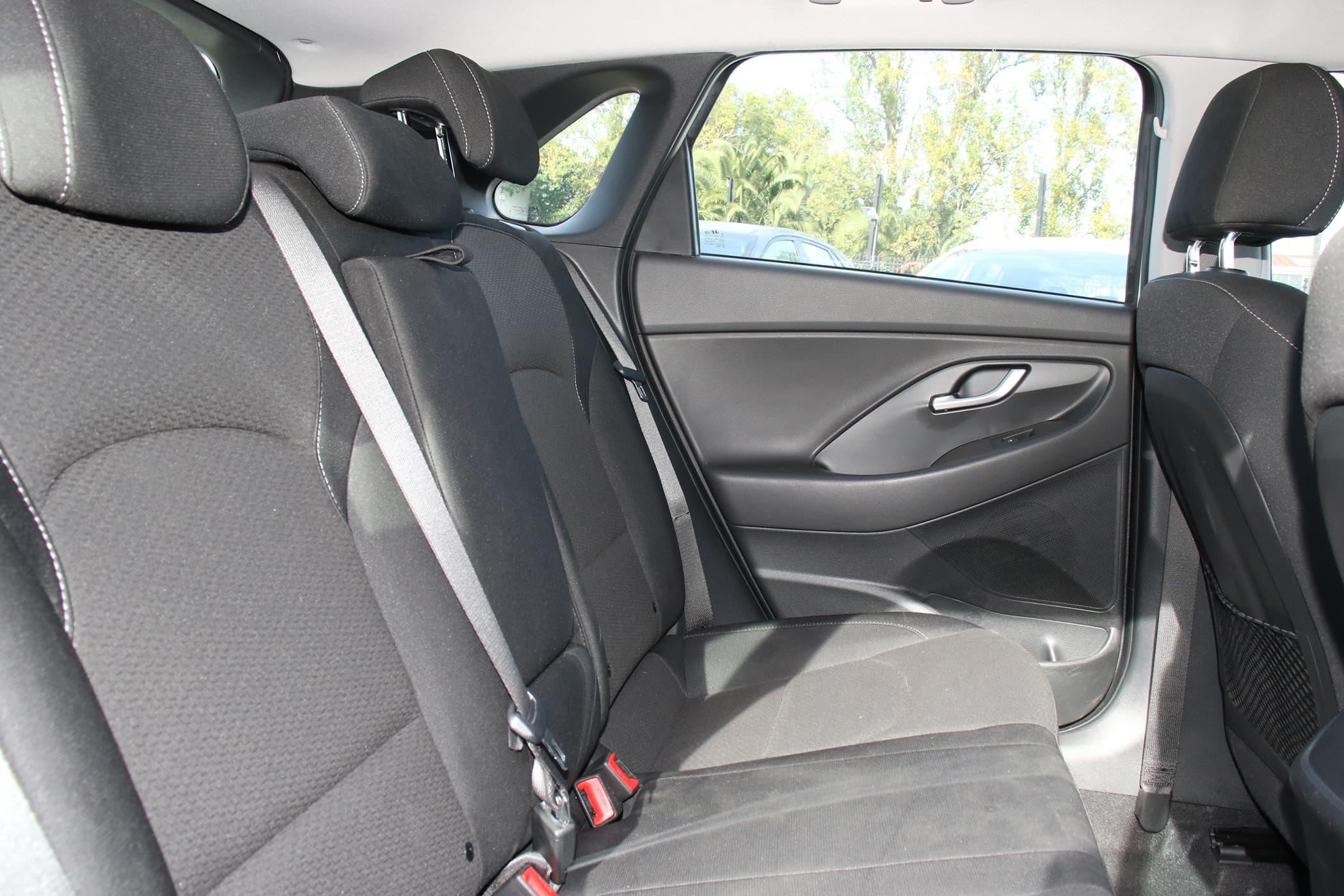 2018 Hyundai i30 Active Auto MY18 - image 9