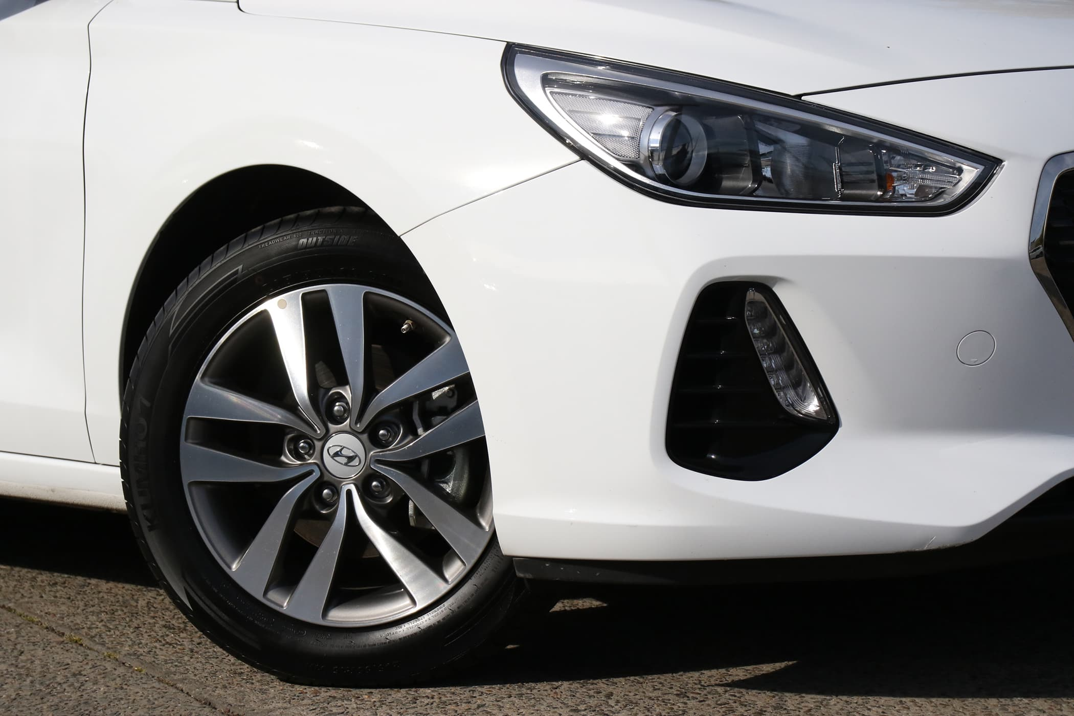2018 Hyundai i30 Active Auto MY18 - image 4