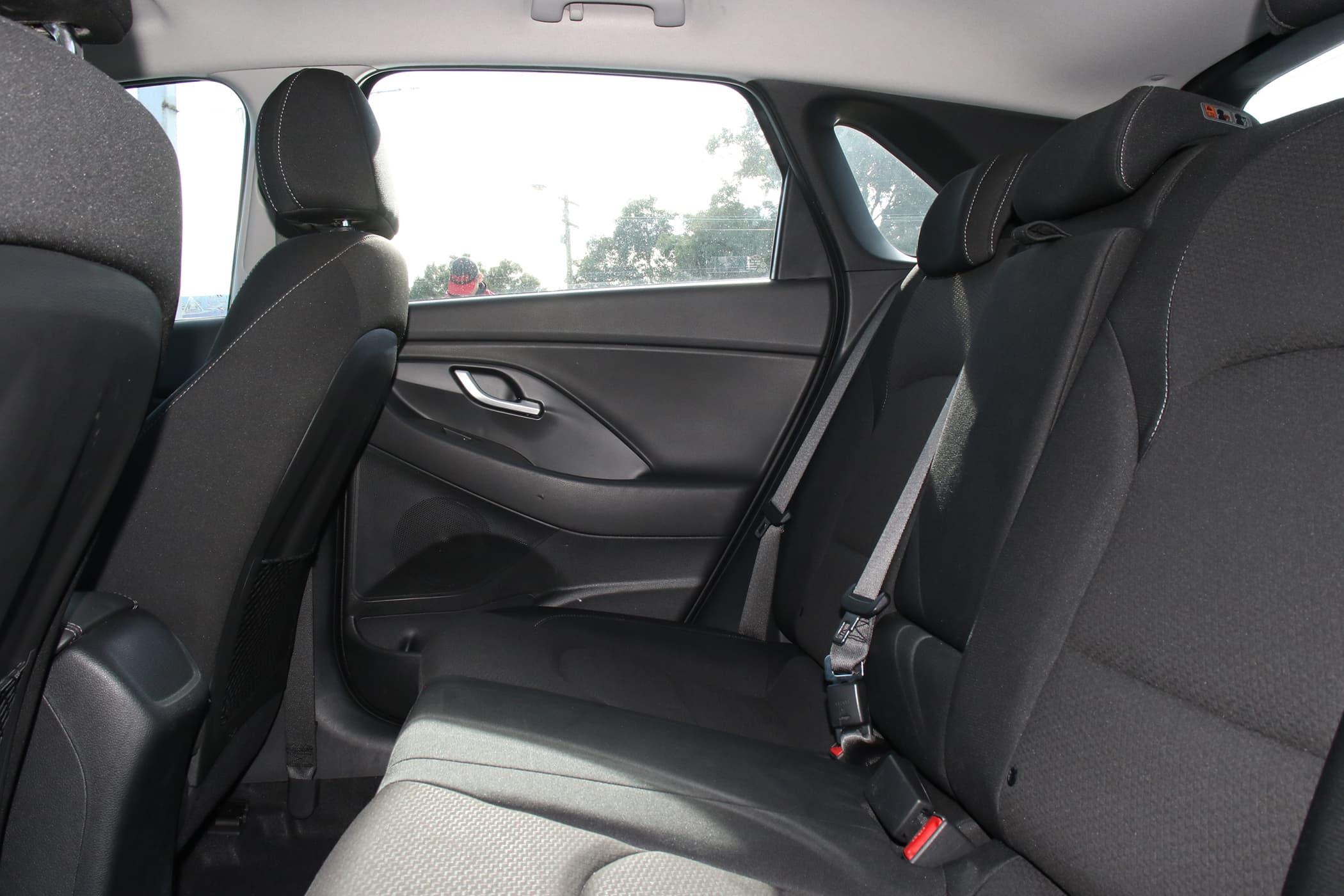 2018 Hyundai i30 Active Auto MY18 - image 7