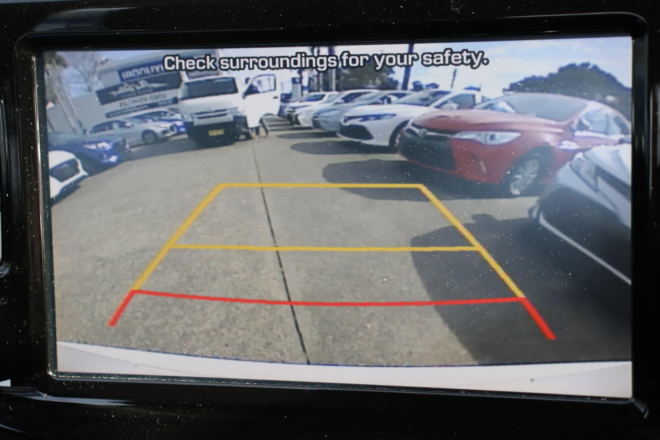 2018 Hyundai i30 Active Auto MY18 - image 13