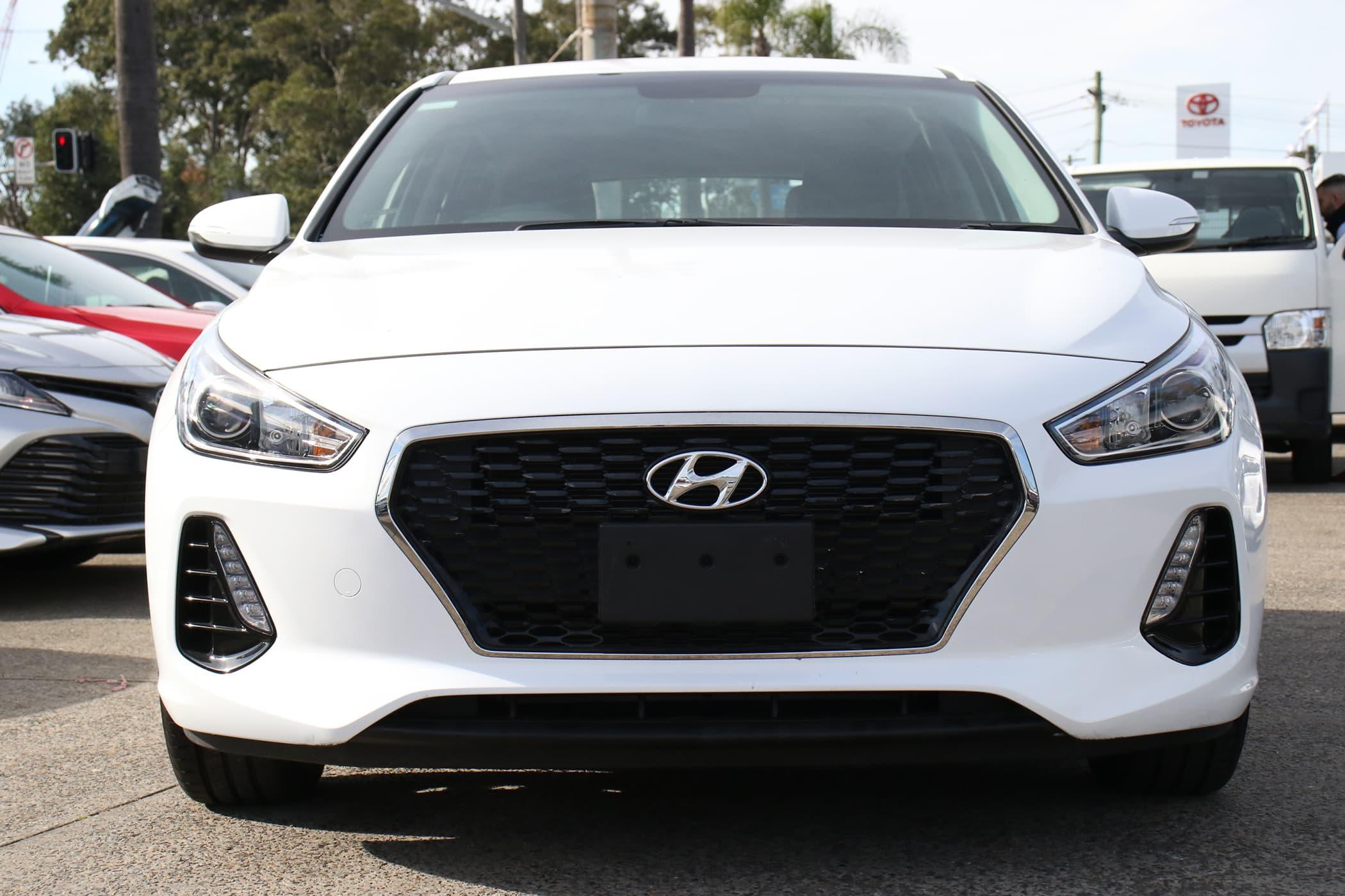 2018 Hyundai i30 Active Auto MY18 - image 5
