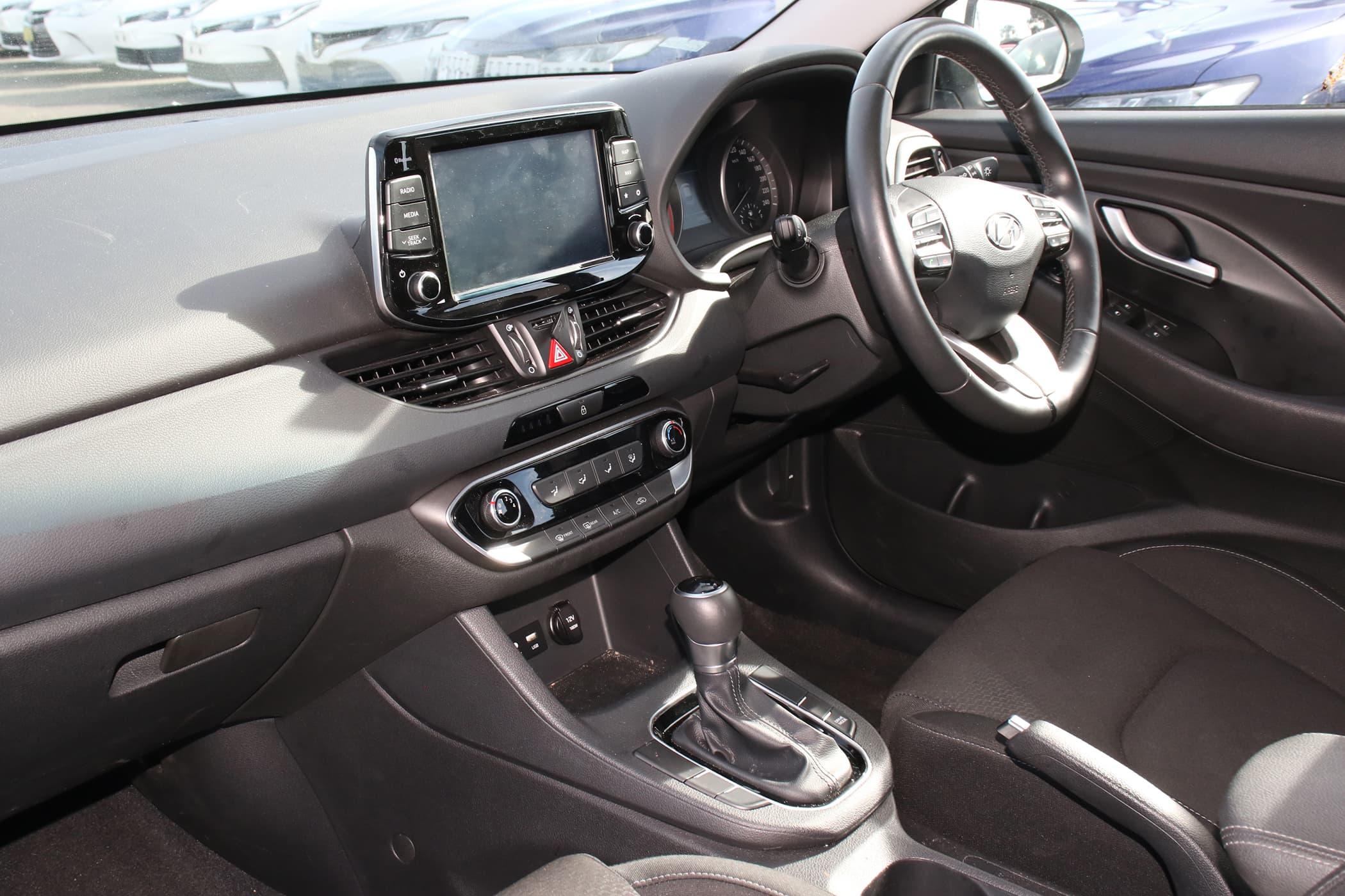 2018 Hyundai i30 Active Auto MY18 - image 6