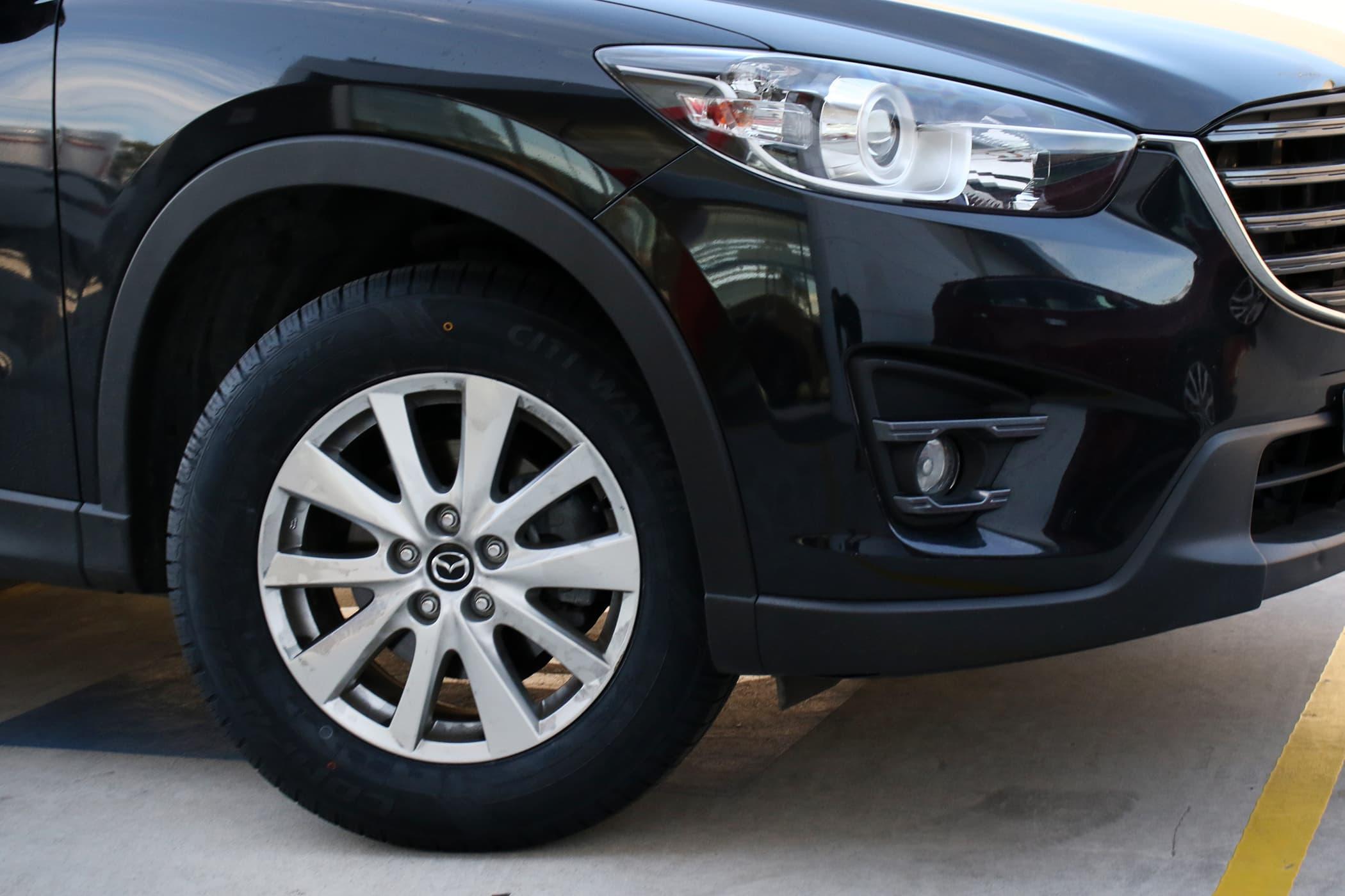 2016 Mazda CX-5 Maxx Sport KE Series 2 Auto - image 4