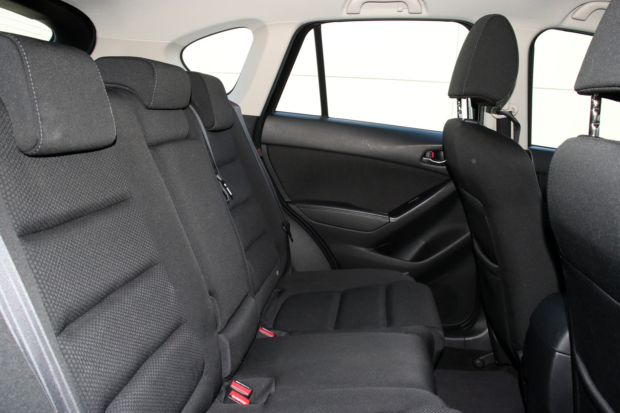 2016 Mazda CX-5 Maxx Sport KE Series 2 Auto - image 11