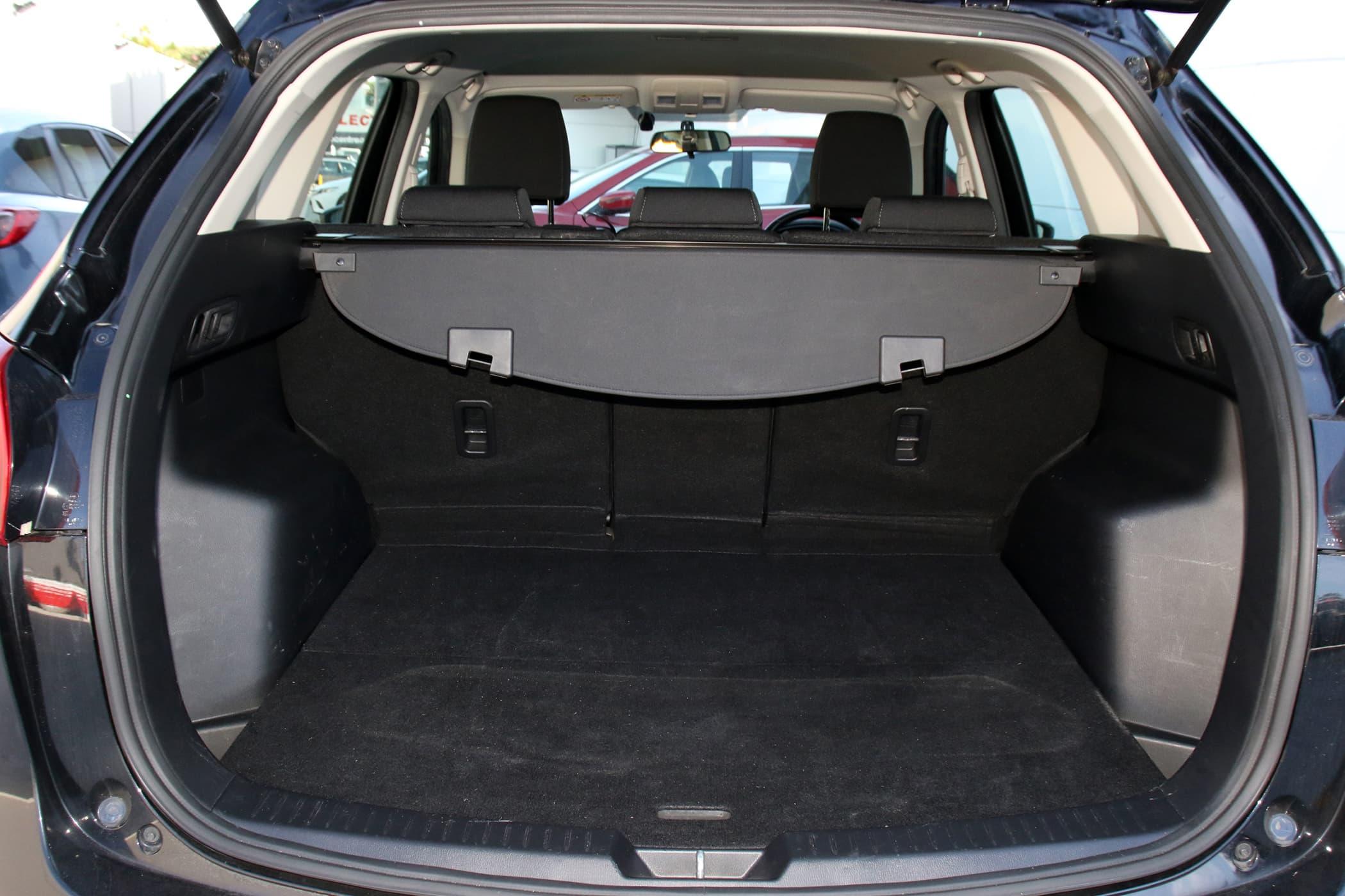 2016 Mazda CX-5 Maxx Sport KE Series 2 Auto - image 10