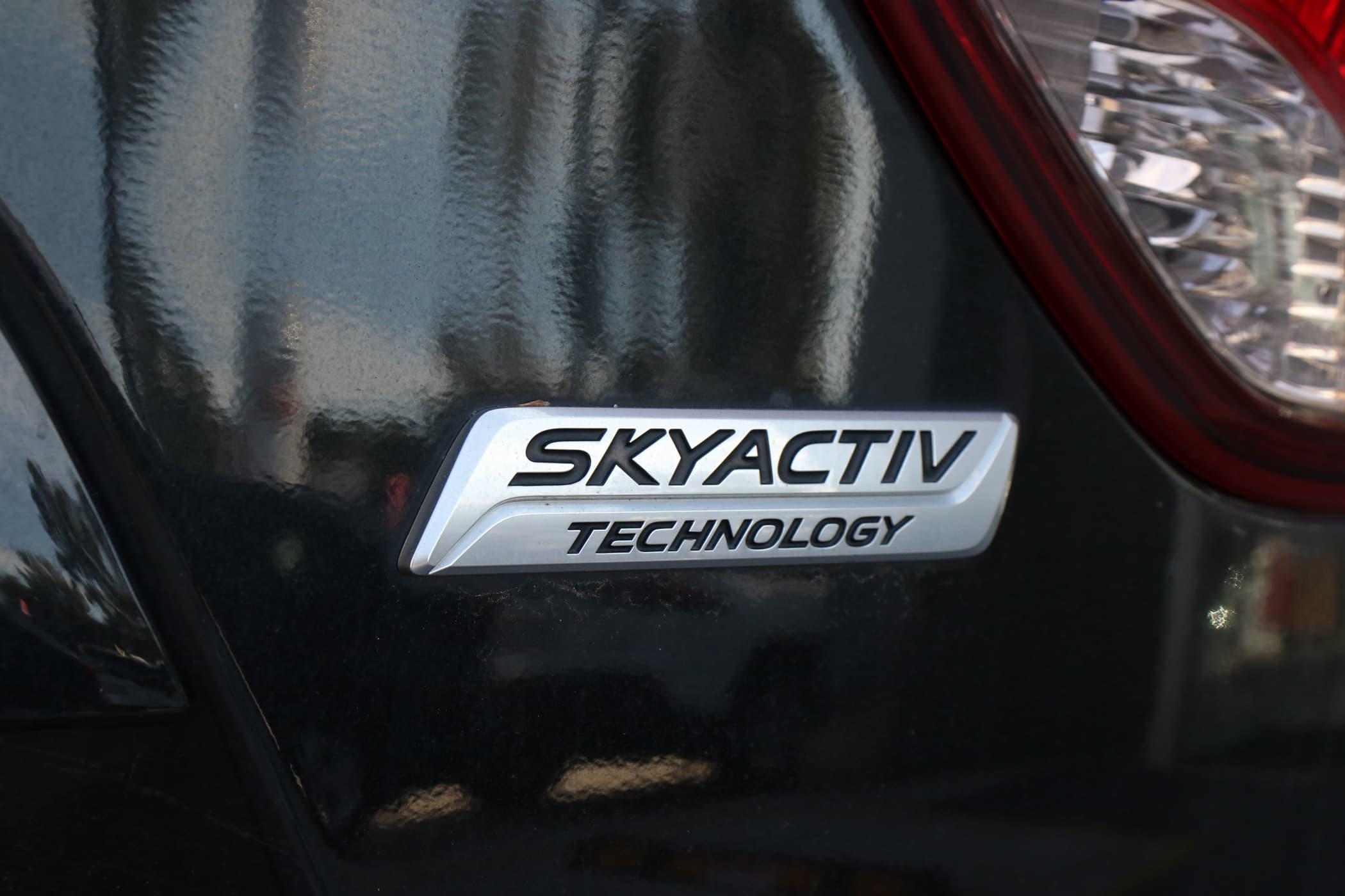2016 Mazda CX-5 Maxx Sport KE Series 2 Auto - image 20