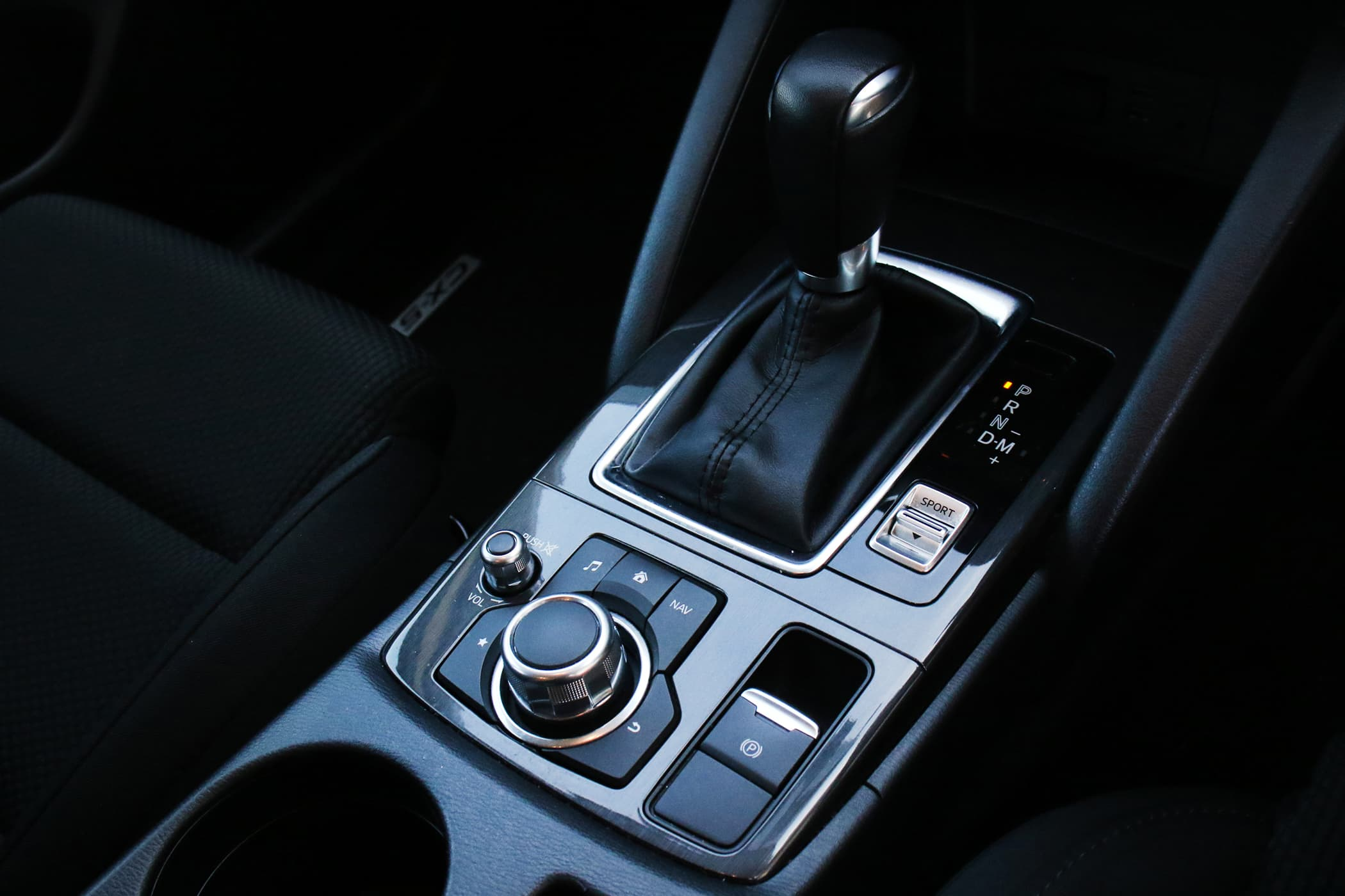 2016 Mazda CX-5 Maxx Sport KE Series 2 Auto - image 19