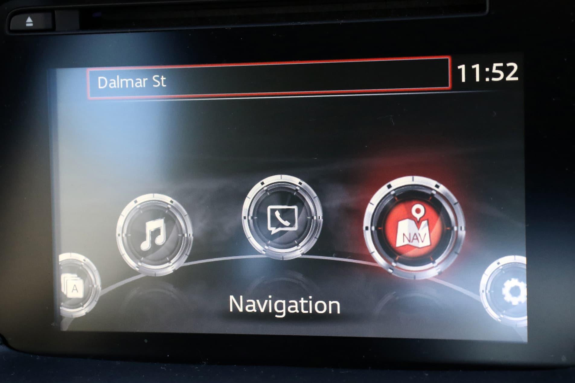 2016 Mazda CX-5 Maxx Sport KE Series 2 Auto - image 17