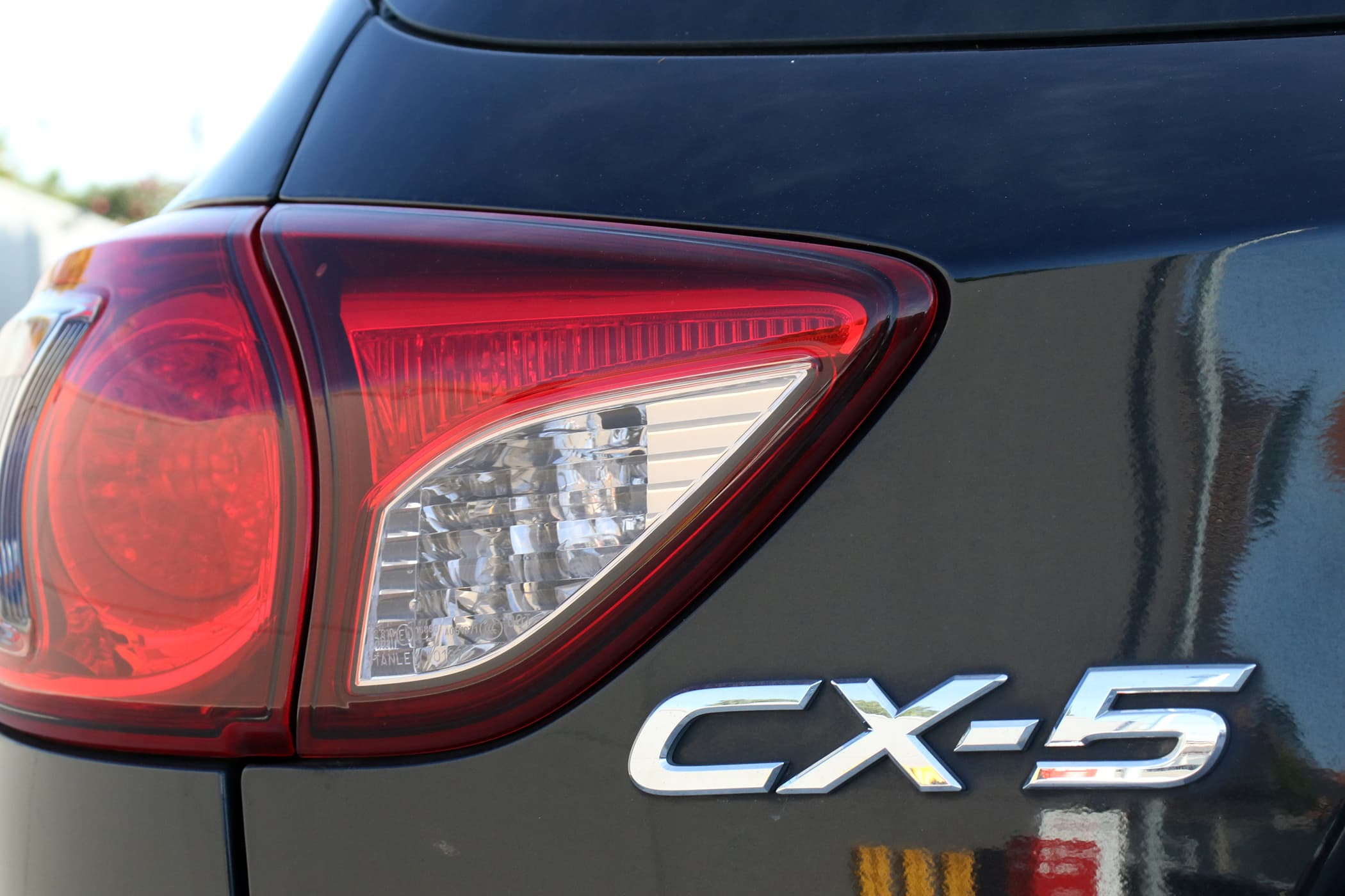 2016 Mazda CX-5 Maxx Sport KE Series 2 Auto - image 7