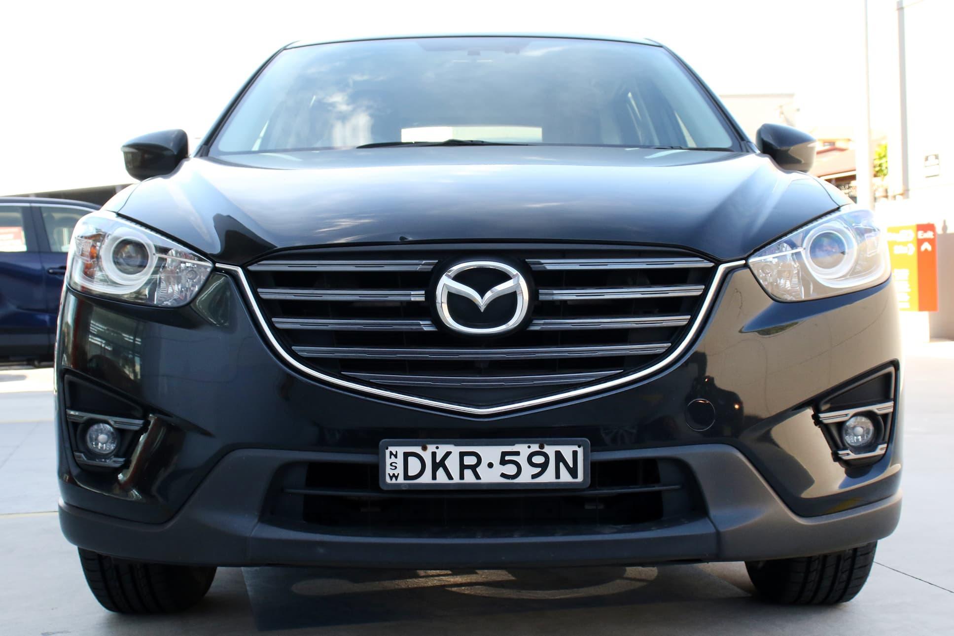 2016 Mazda CX-5 Maxx Sport KE Series 2 Auto - image 5