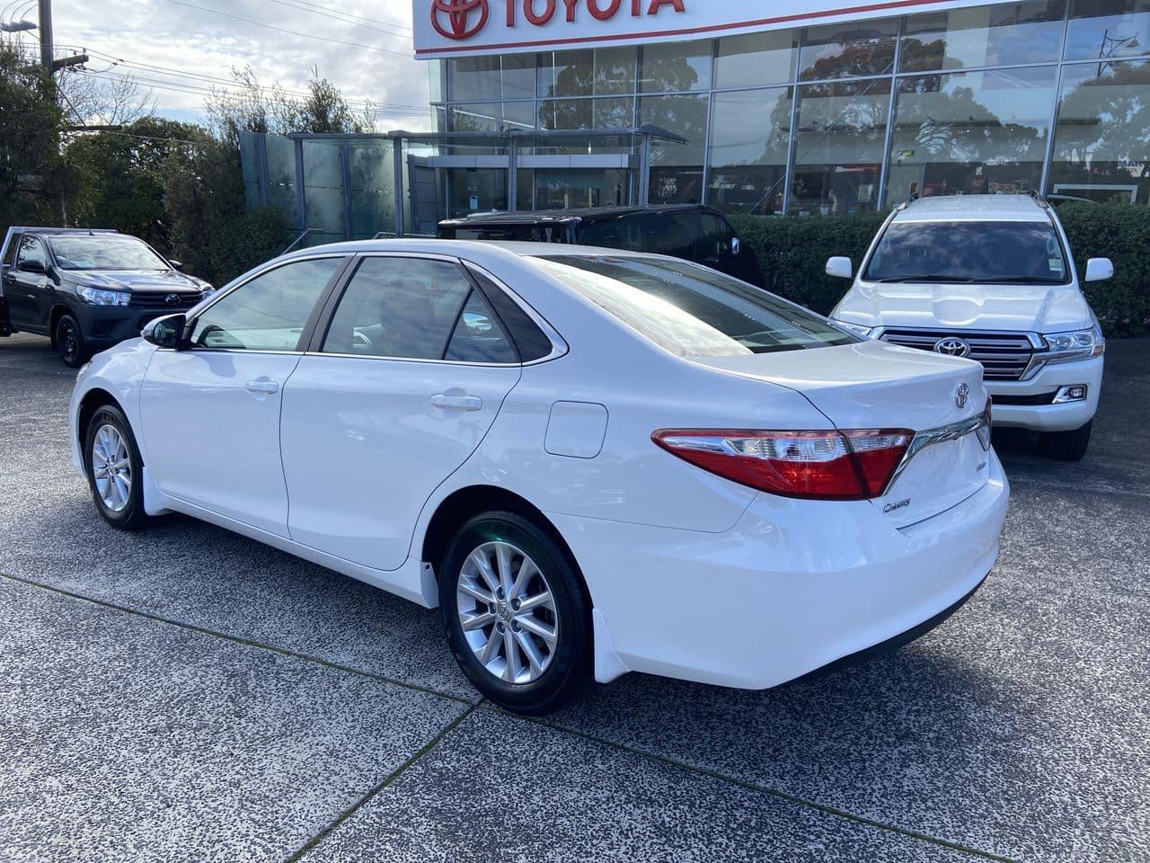 2017 Toyota Camry Altise Auto - image 5