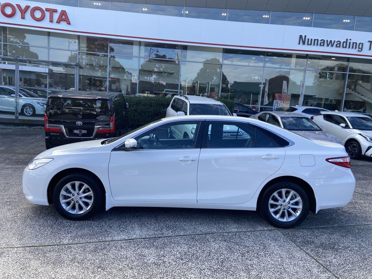 2017 Toyota Camry Altise Auto - image 6