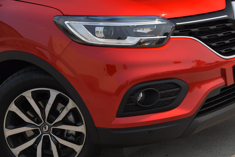 2019 Renault Kadjar Zen Auto - image 25