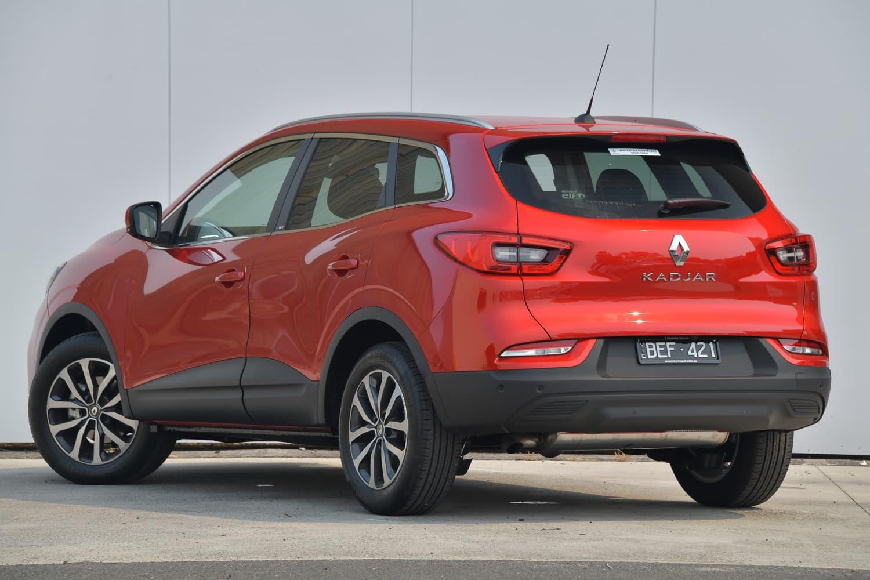 2019 Renault Kadjar Zen Auto - image 2