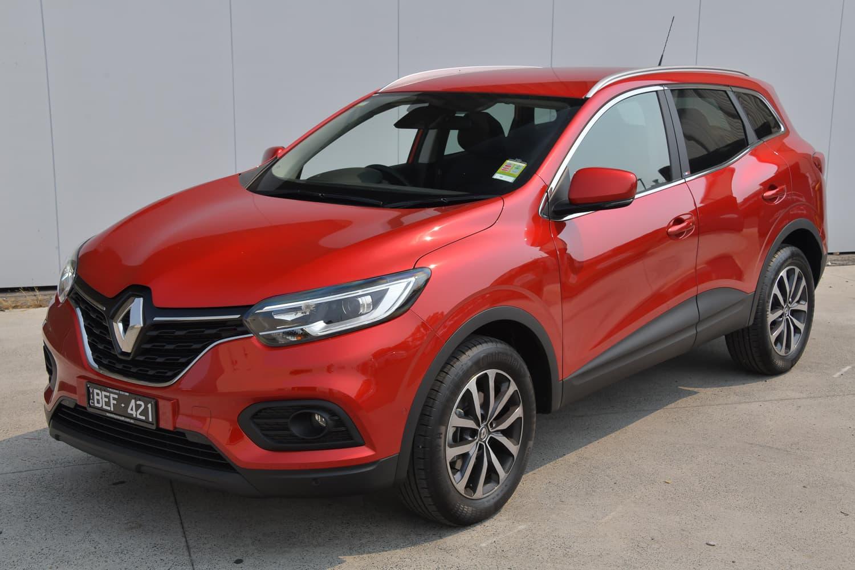 2019 Renault Kadjar Zen Auto - image 23