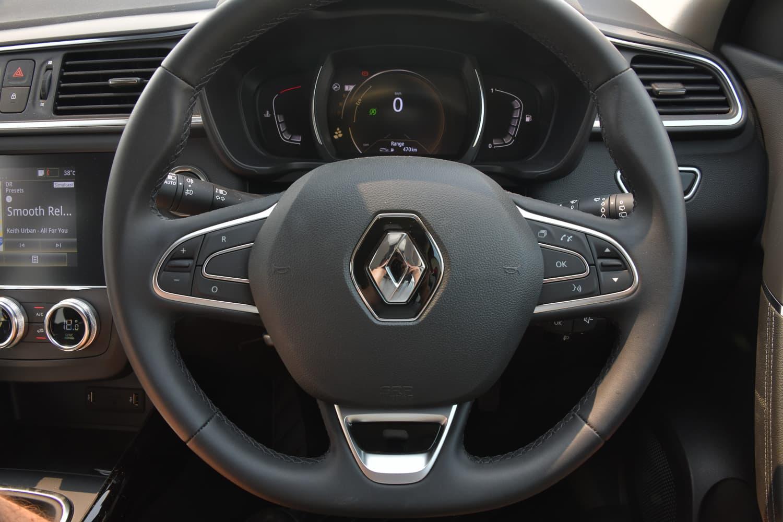 2019 Renault Kadjar Zen Auto - image 8