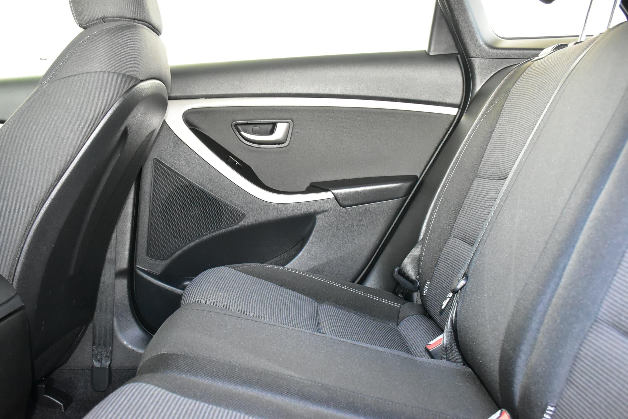 2014 Hyundai i30 Active Auto - image 17