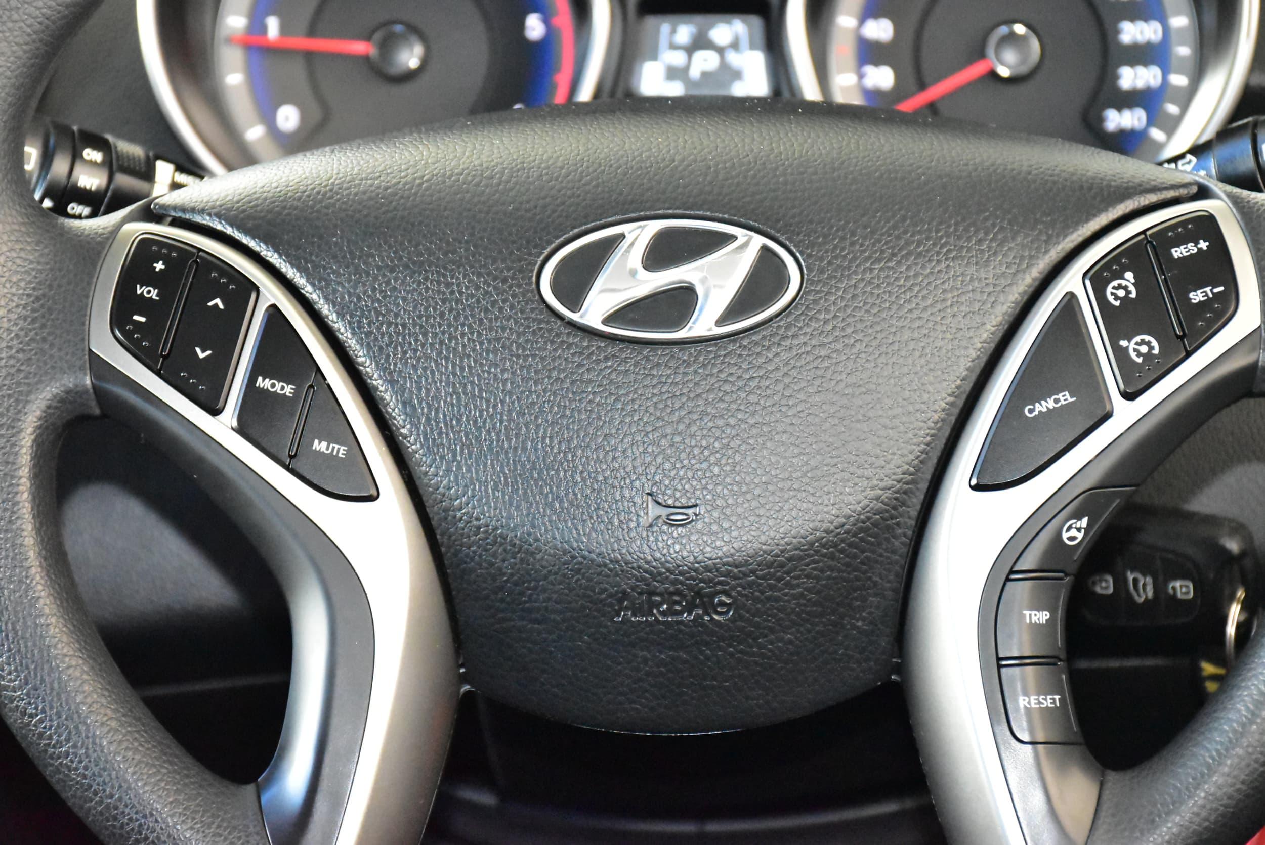 2014 Hyundai i30 Active Auto - image 9