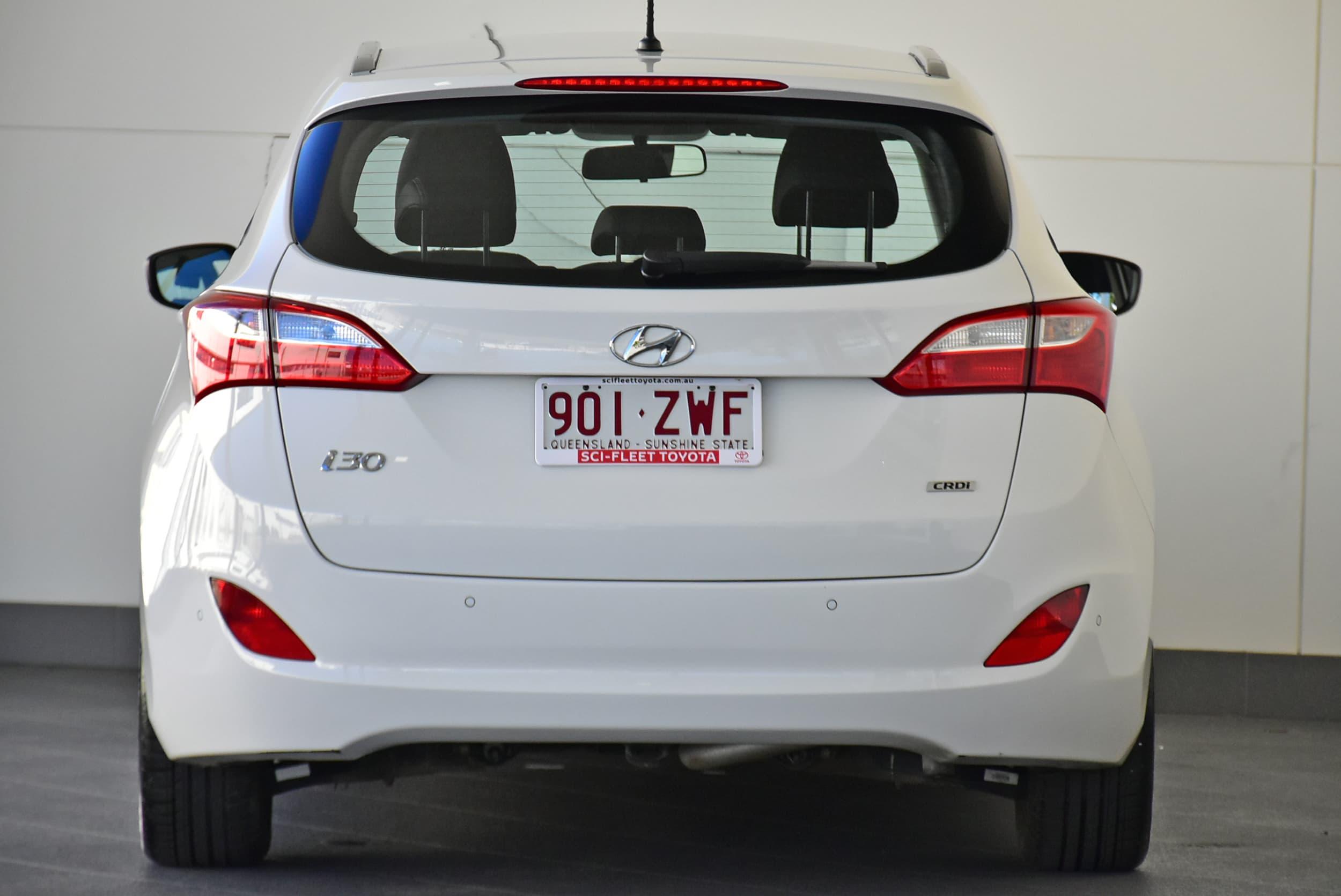 2014 Hyundai i30 Active Auto - image 5