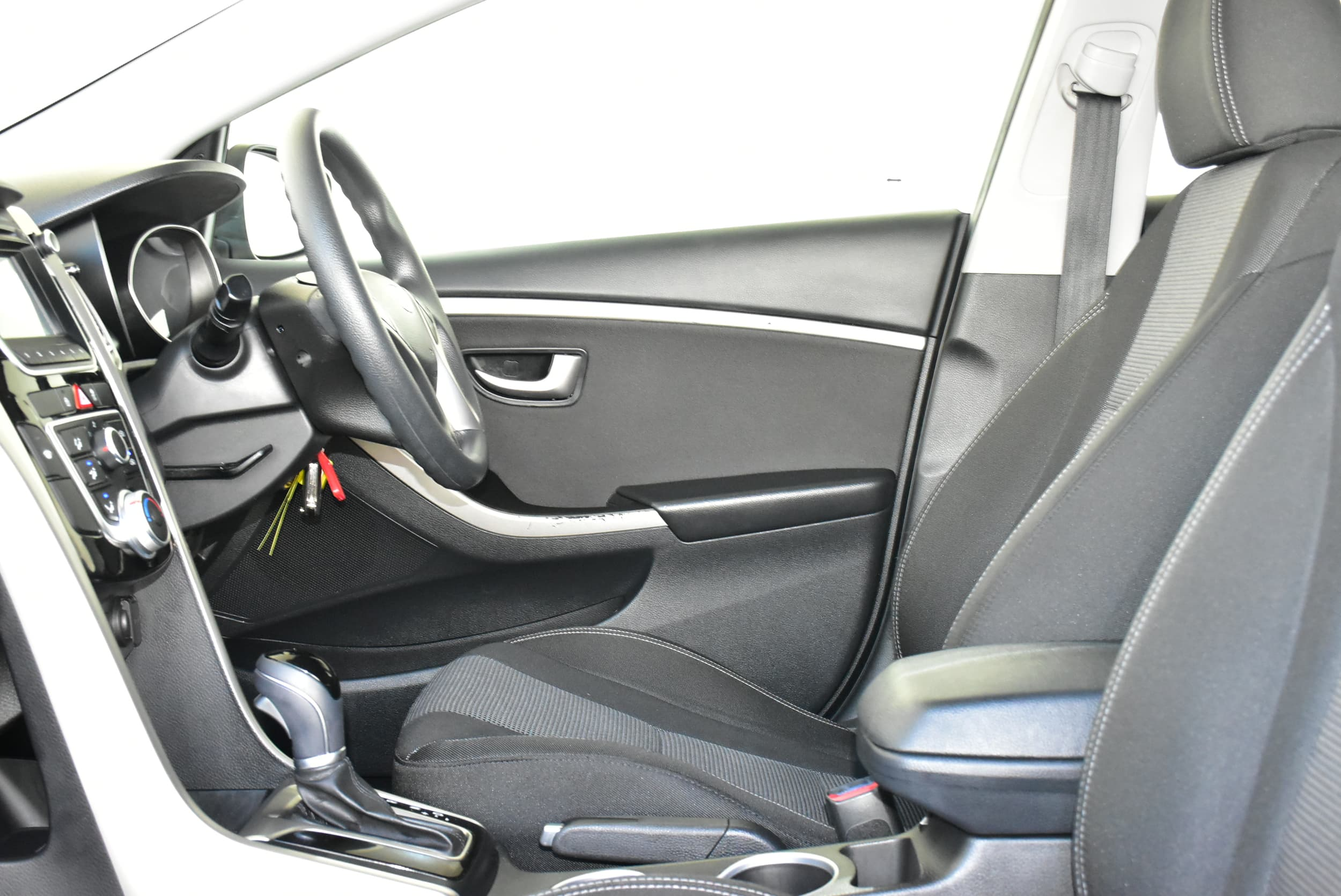 2014 Hyundai i30 Active Auto - image 16
