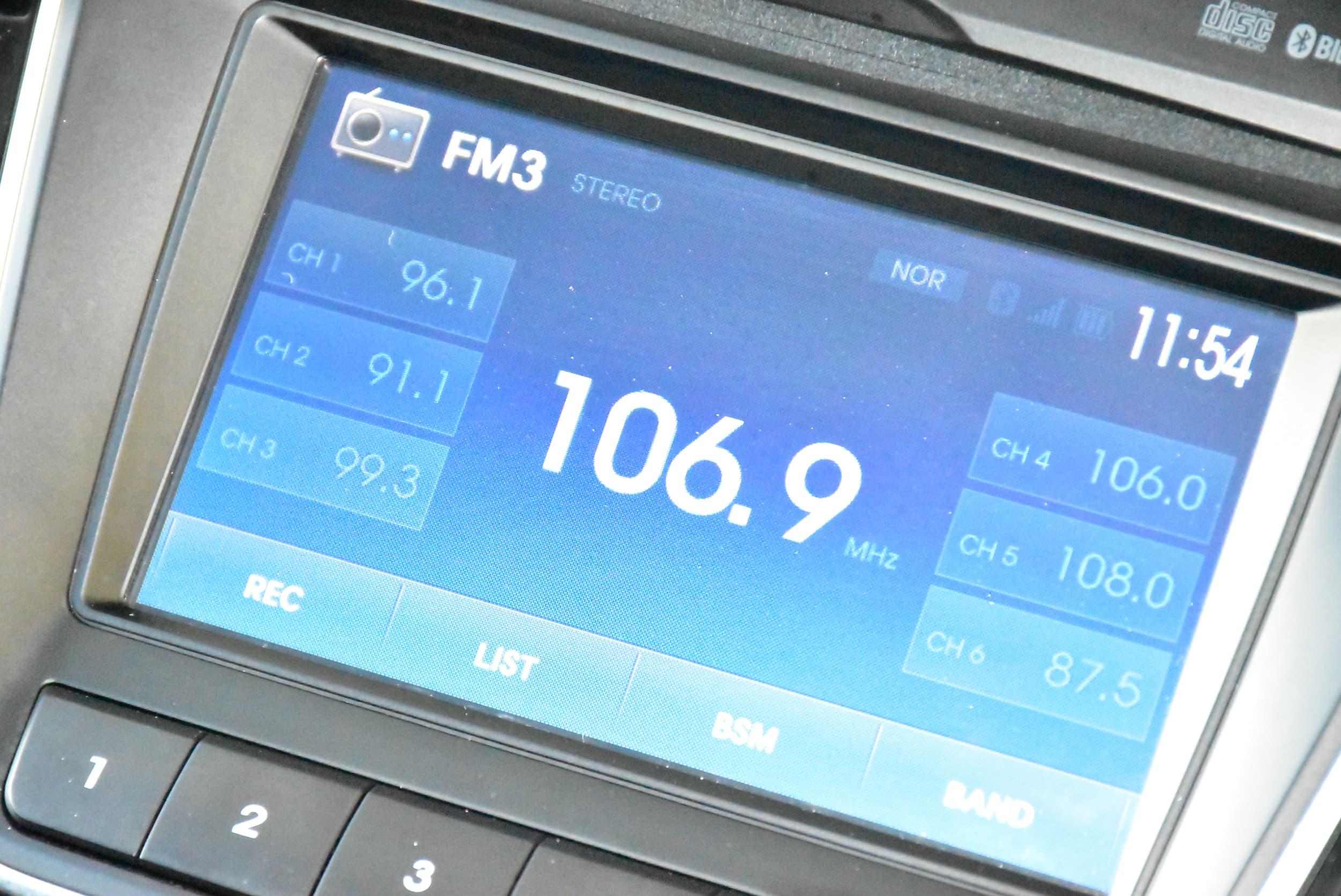 2014 Hyundai i30 Active Auto - image 10