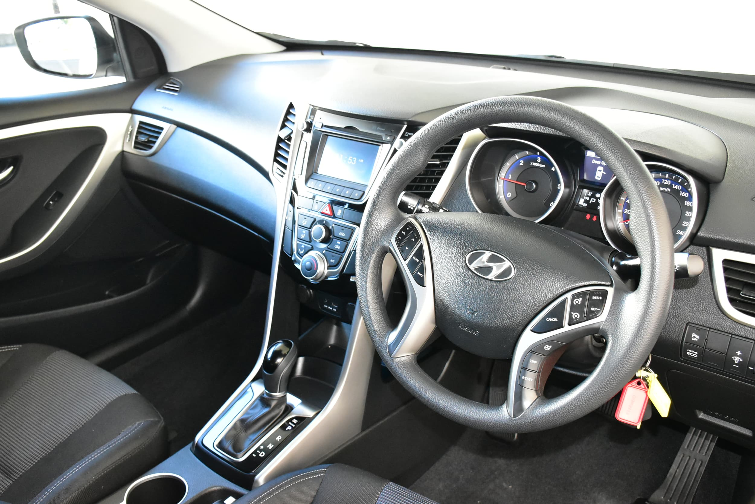 2014 Hyundai i30 Active Auto - image 14