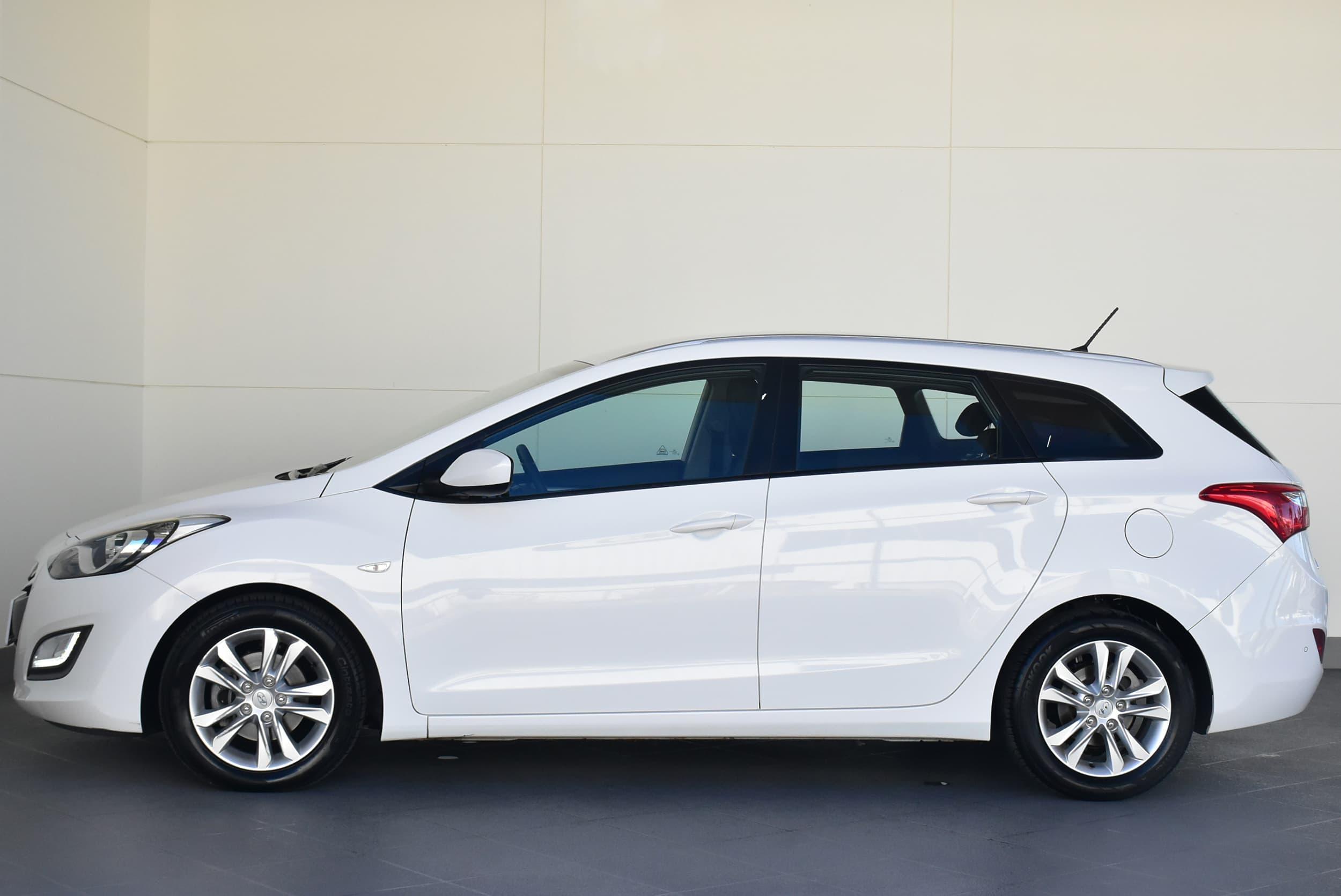 2014 Hyundai i30 Active Auto - image 6