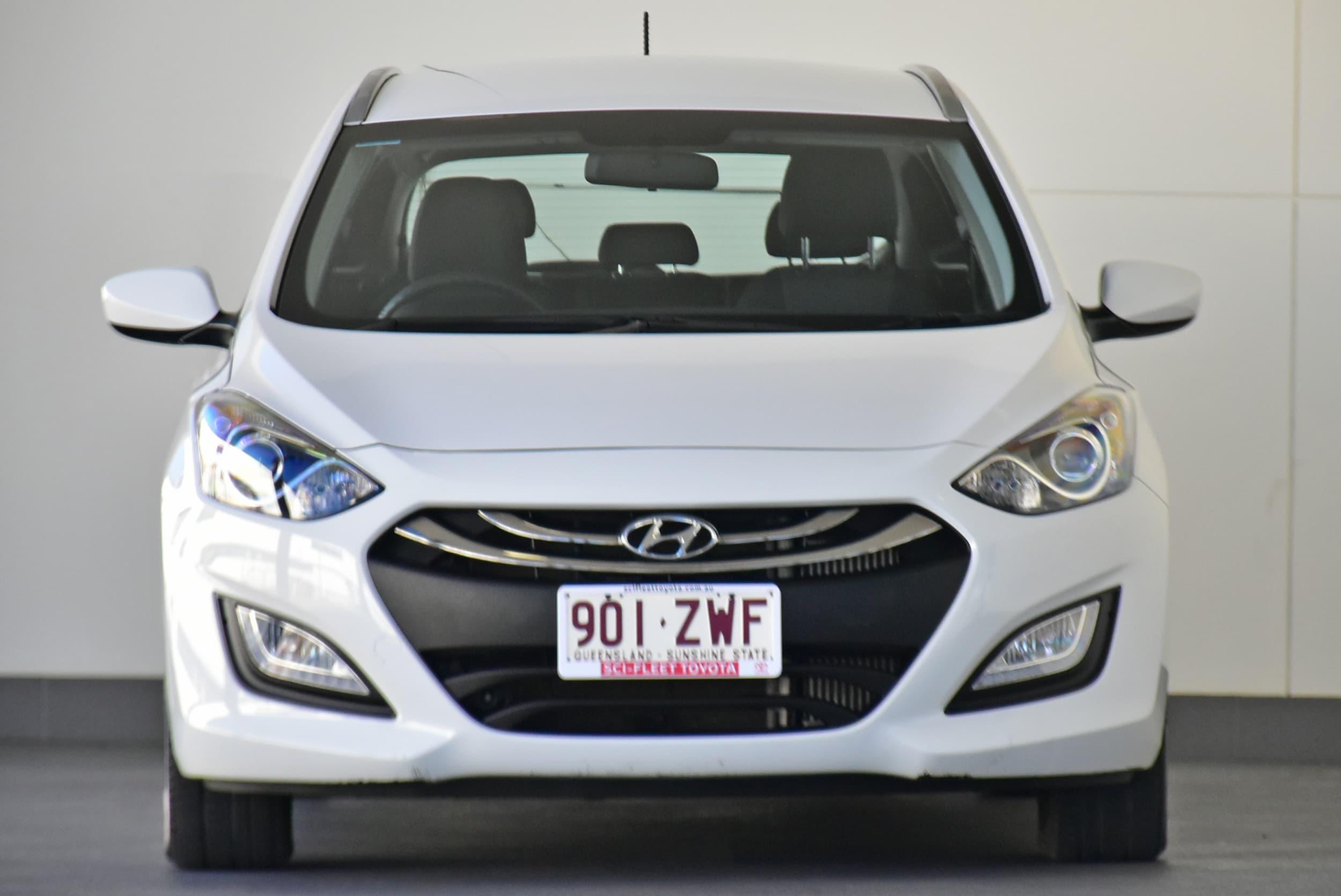 2014 Hyundai i30 Active Auto - image 2