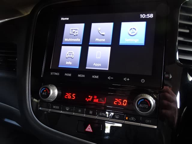 2019 Mitsubishi Outlander ES ZL Auto AWD MY20 - image 16
