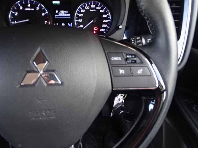 2019 Mitsubishi Outlander ES ZL Auto AWD MY20 - image 19