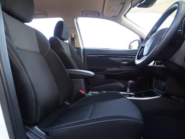 2019 Mitsubishi Outlander ES ZL Auto AWD MY20 - image 13