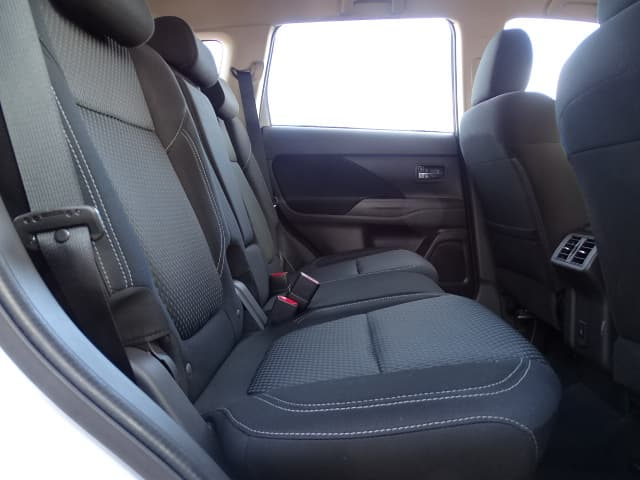 2019 Mitsubishi Outlander ES ZL Auto AWD MY20 - image 12