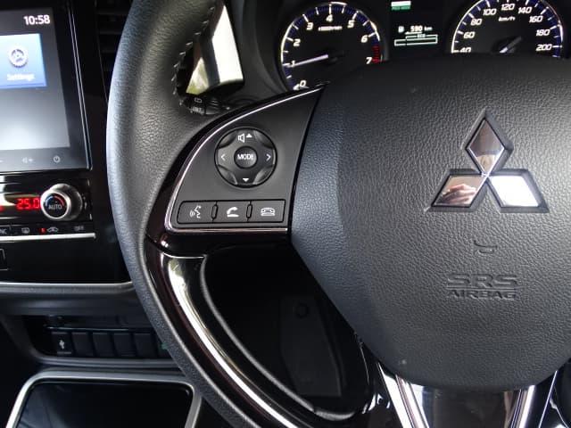 2019 Mitsubishi Outlander ES ZL Auto AWD MY20 - image 18
