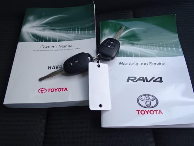 2017 Toyota RAV4 GX Auto AWD - image 22