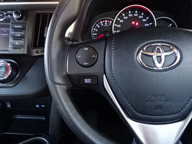 2017 Toyota RAV4 GX Auto AWD - image 20